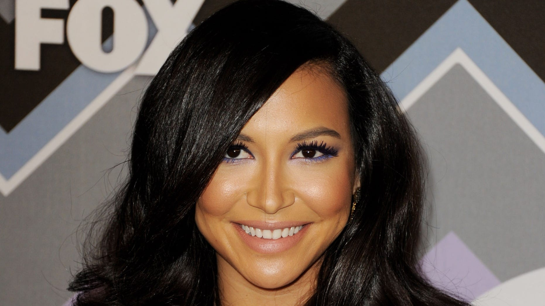 PASADENA, CA - JANUARY 08:  Actress Naya Rivera arrives at the FOX All-Star Party at the Langham Huntington Hotel on January 8, 2013 in Pasadena, California.  (Photo by Kevin Winter/Getty Images)