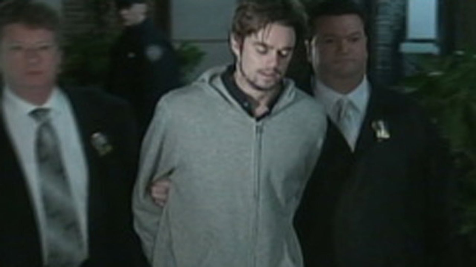 Dec. 10: New York authorities arrest Nicholas Brooks in the murder of Sylvie Cachay.
