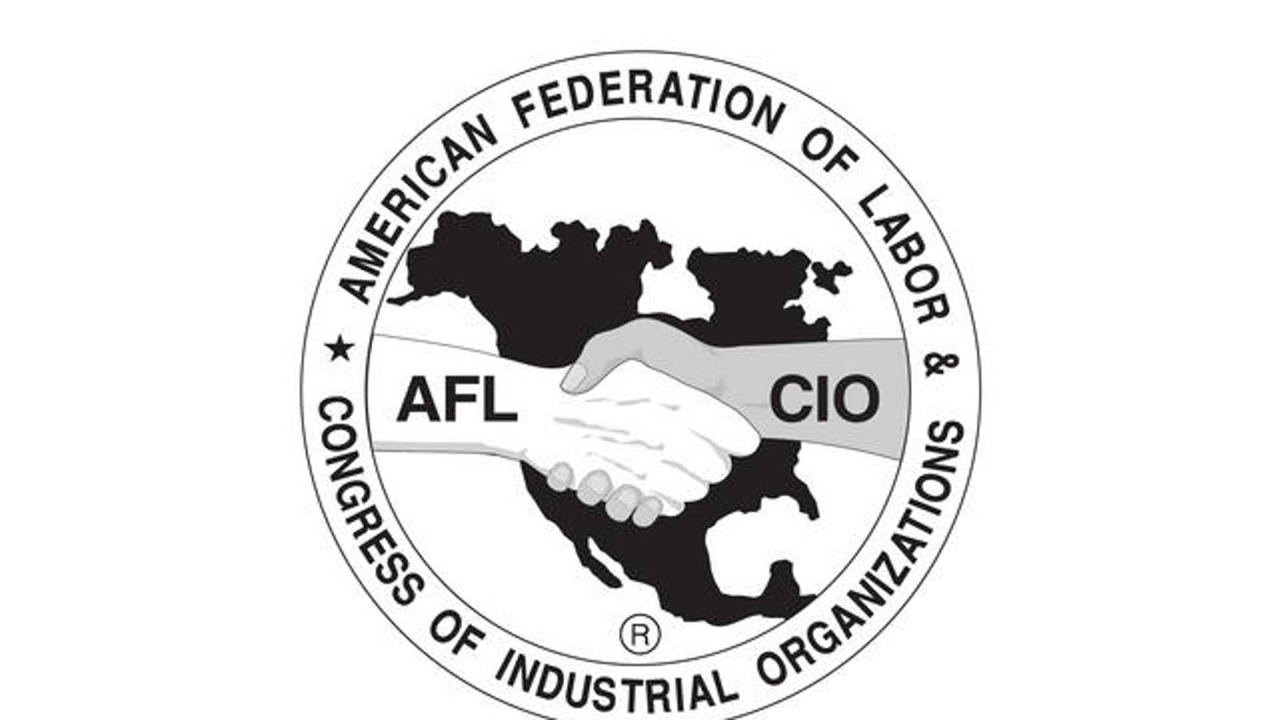 The AFL-CIO is hosting a bad boss contest in which employees of the union can't enter.