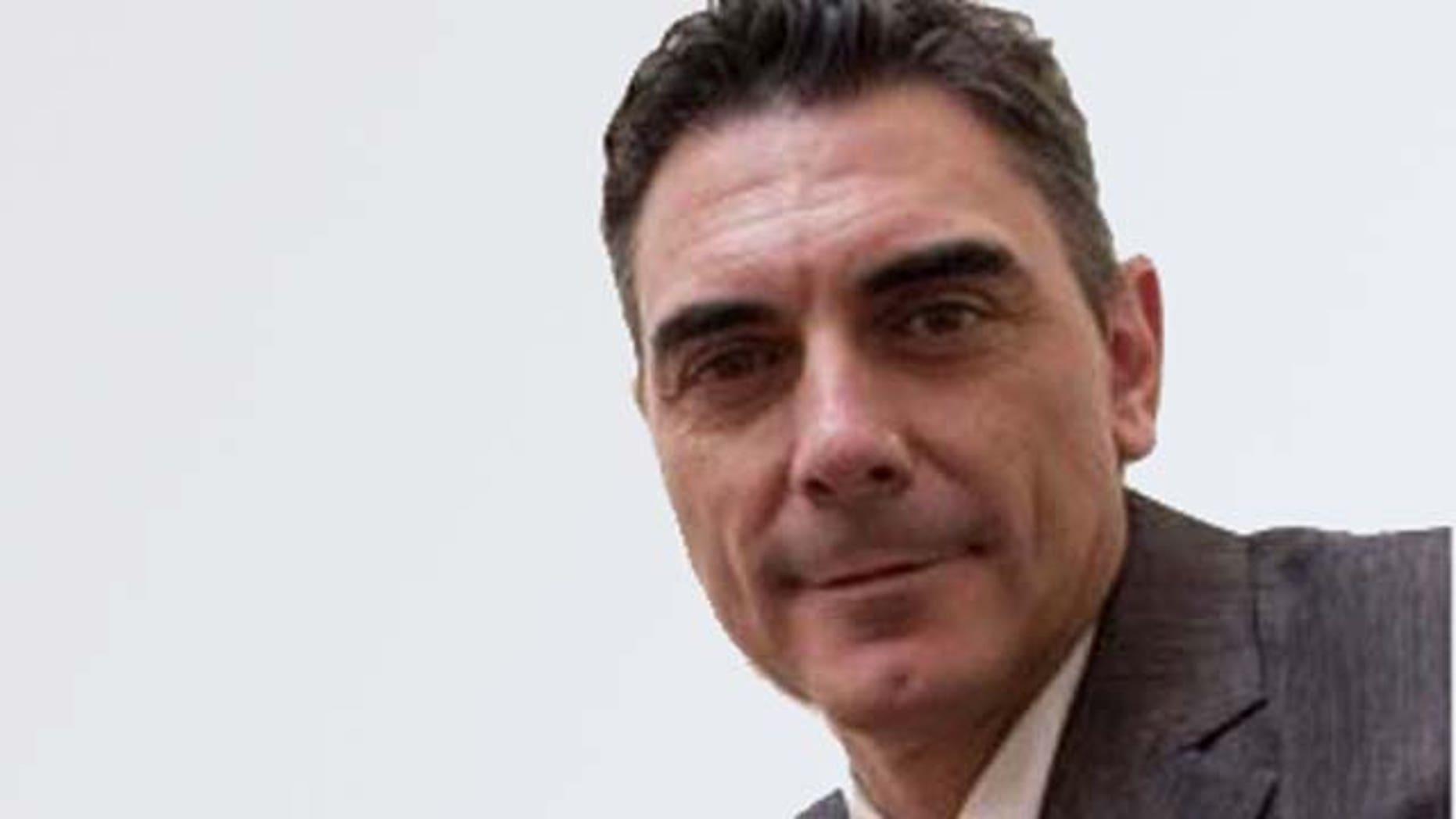 Alberto Acereda es catedrático universitario en Estados Unidos y co-fundador de TheAmericano.com