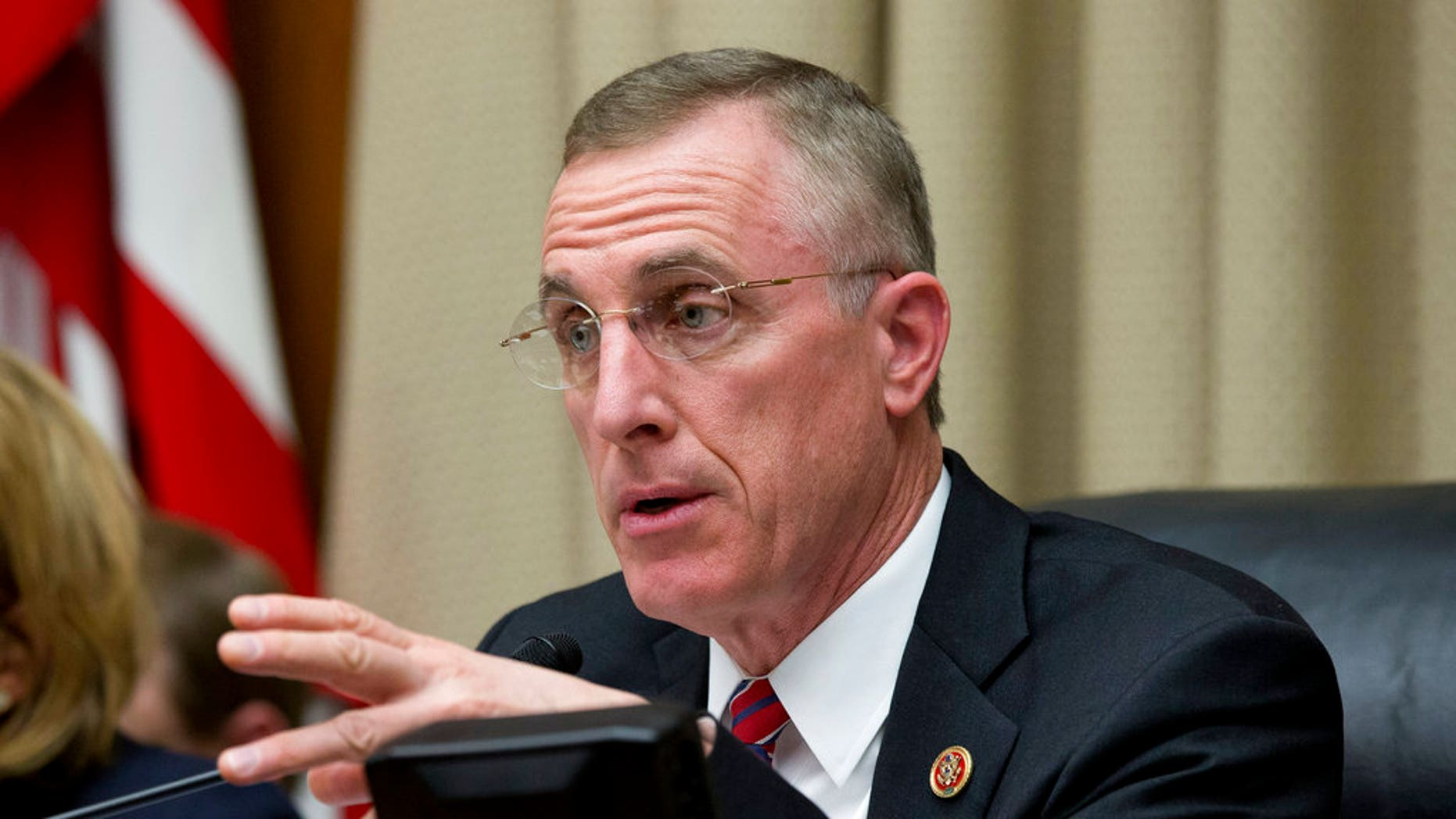 Pennsylvania GOP Rep. Tim Murphy has resigned from Congress amid revelations of an extramarital affair where he reportedly asked his mistress to get an abortion.
