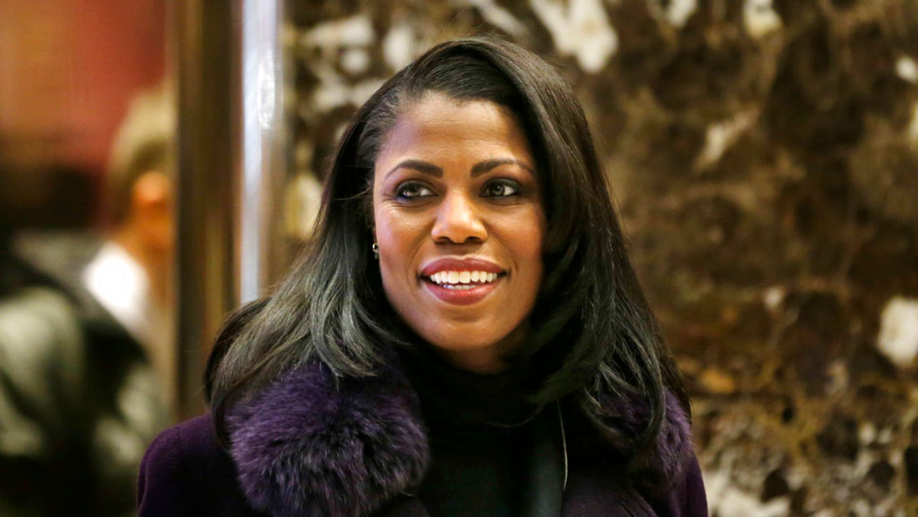 """Former Trump aide Omarosa Manigault Newman will be joining the cast of CBS' debut season of """"Celebrity Big Brother,"""" the network announced Sunday."""