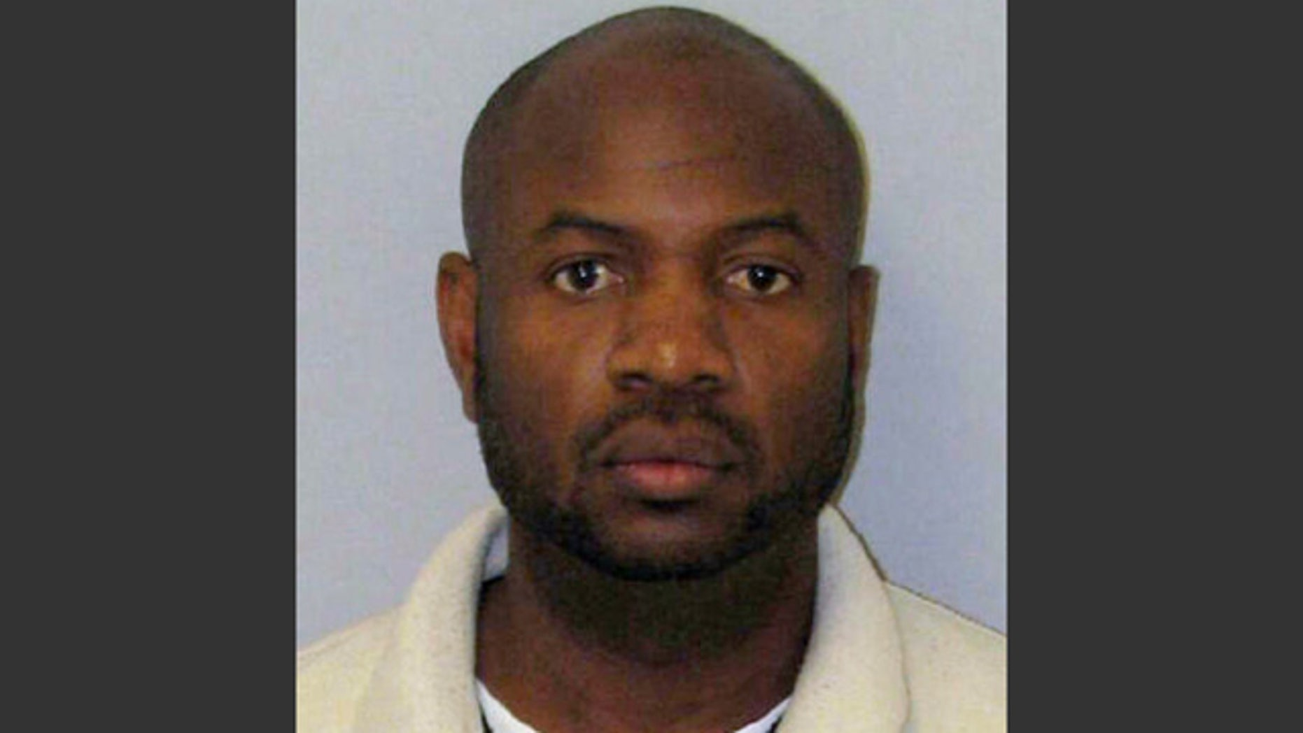 This photo provided by the New Jersey State Police shows Kevin Roper. Roper, a Wal-Mart truck driver from Georgia, was charged with death by auto and four counts of assault by auto in the wake of a deadly chain-reaction crash on the New Jersey Turnpike early Saturday, June 7, 2014, that left actor-comedian Tracy Morgan and two others critically injured and another man dead. (AP Photo/New Jersey State Police)