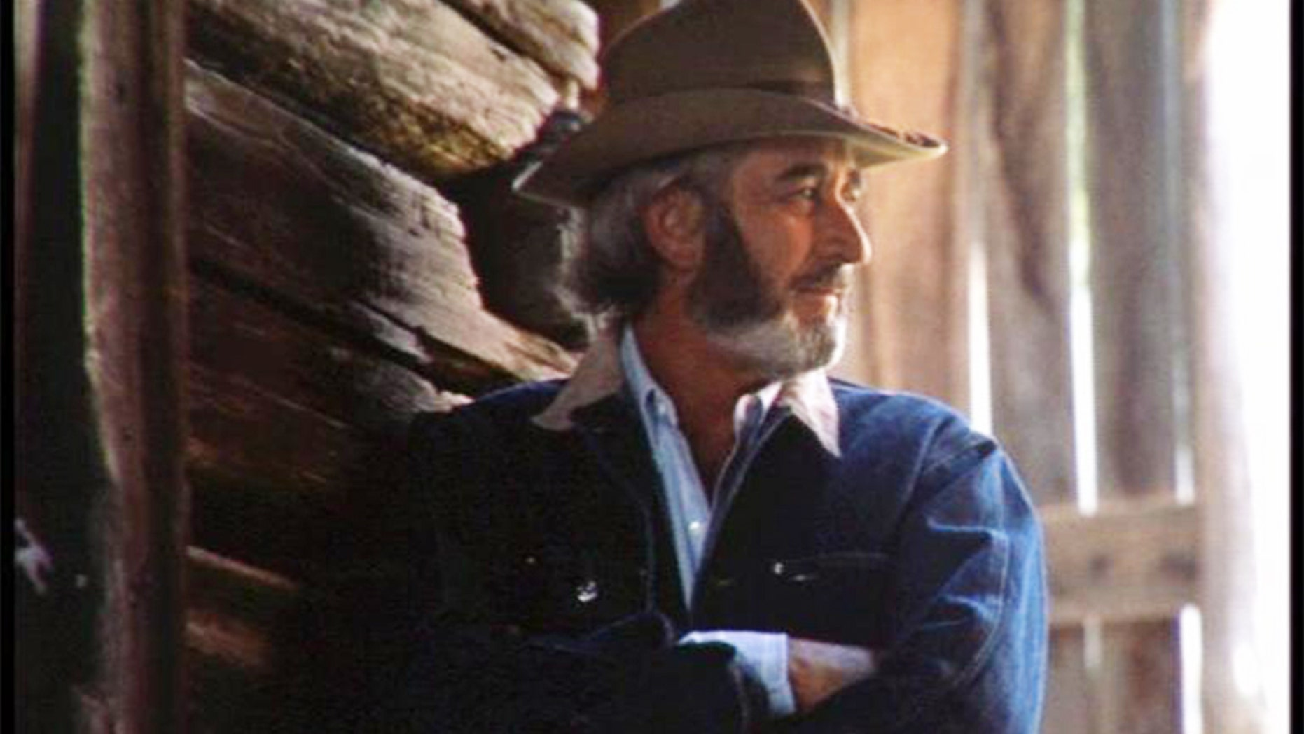 Don Williams, celebrated as one of the biggest country music stars in the 1970s and 1980s, has died. He was 78.