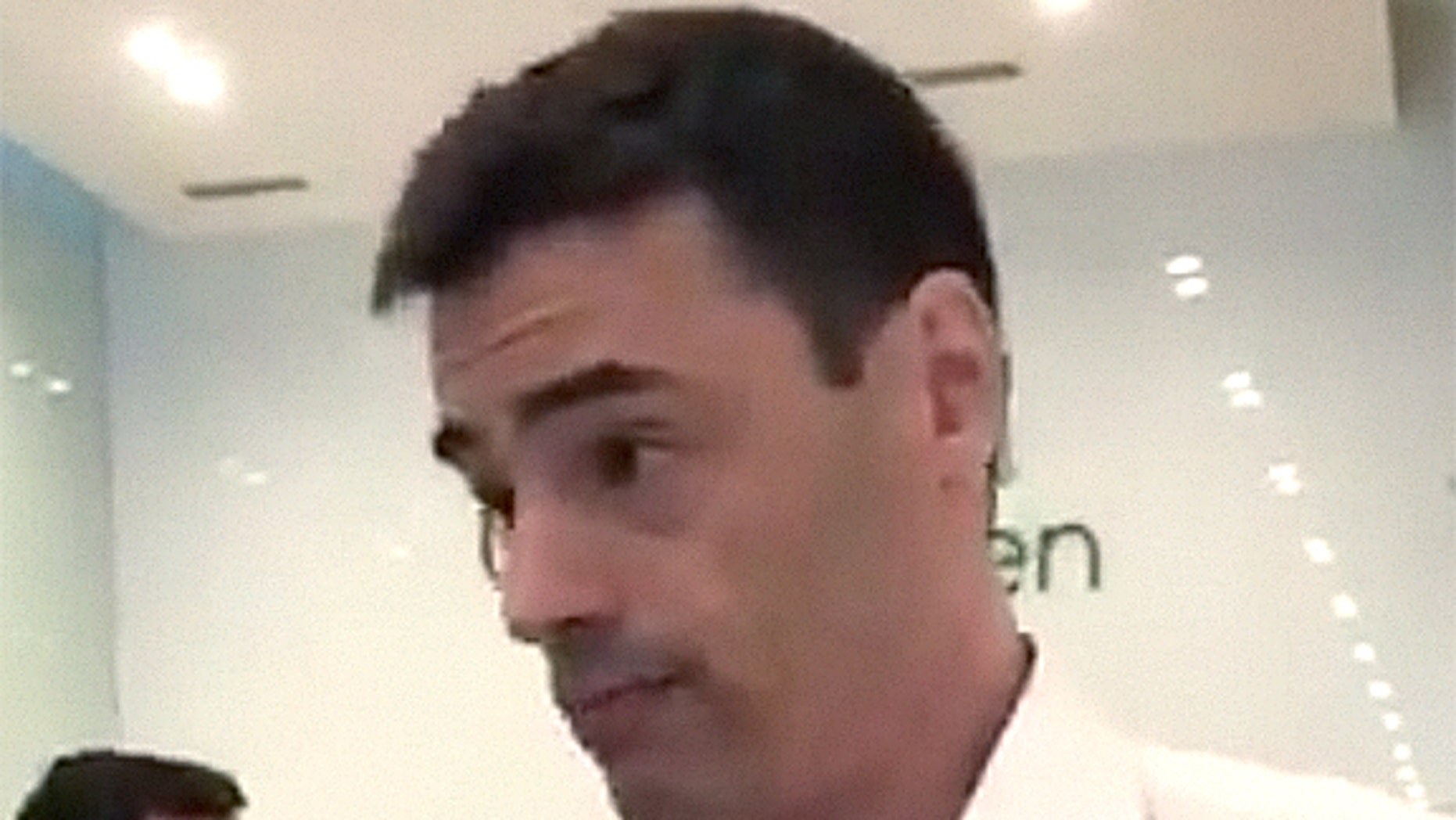 Last week Manhattan lawyer Aaron Schlossberg was caught on video berating employees at a Midtown sandwich place for speaking Spanish.