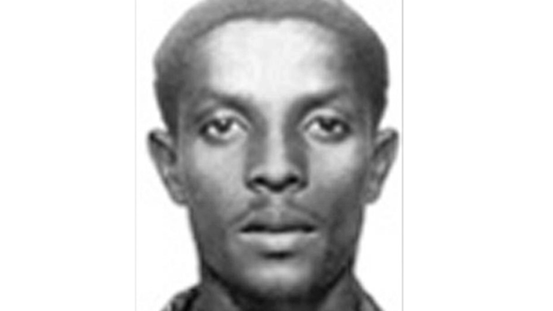FILE - This undated photo provided by the Federal Bureau of Investigation shows Fazul Abdullah Mohammed, the Al Qaeda operative behind the 1998 U.S. Embassy bombings in Kenya and Tanzania.