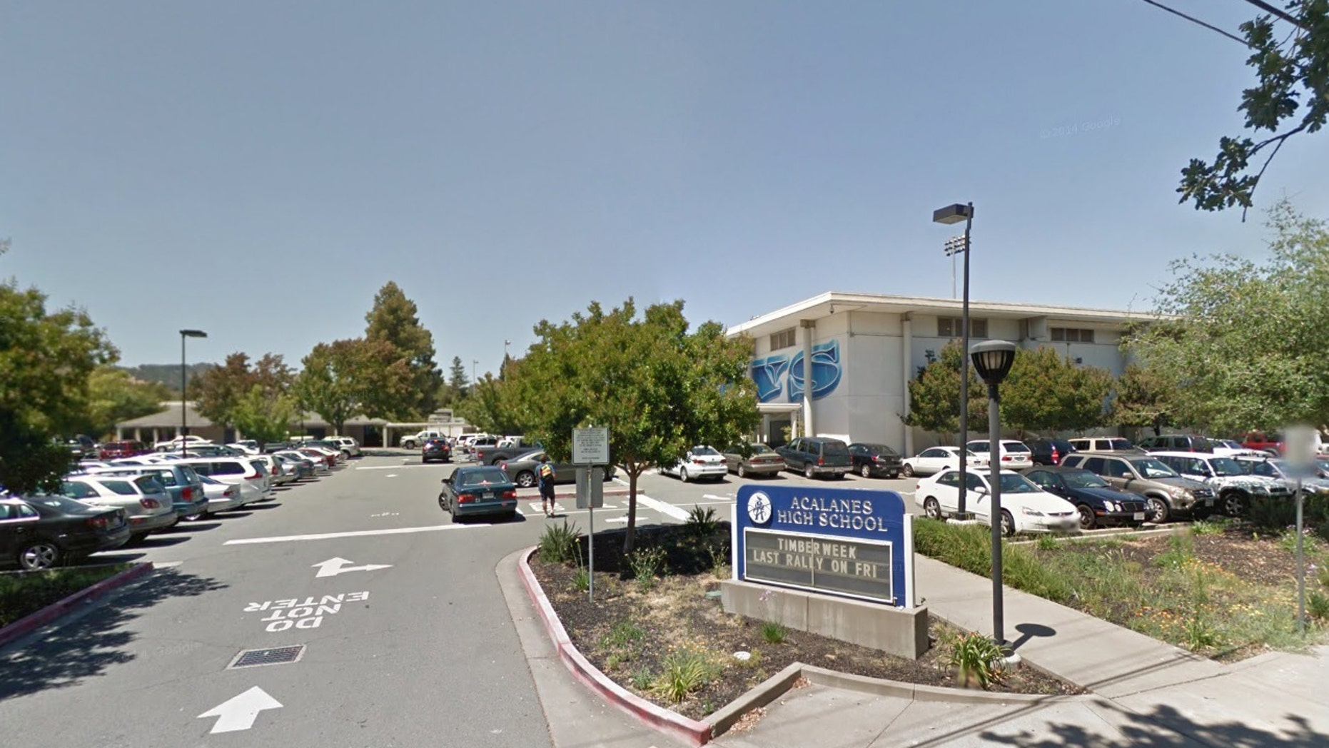 """Two of the sex ed instructors at Acalanes High School in Lafayette, CA hold questionable day jobs with one who conducts sex toy workshops at a local porn shop and another who dubbed herself a """"pleasure activist."""""""