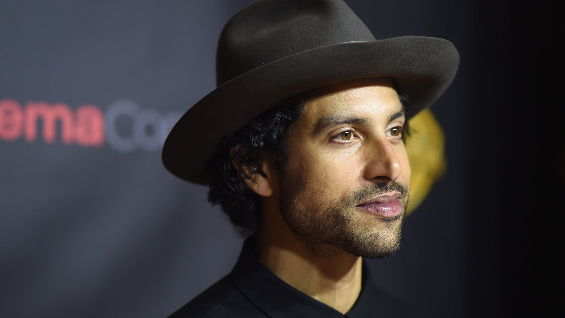 Adam Rodriguez  during CinemaCon on April 21, 2015 in Las Vegas, Nevada.