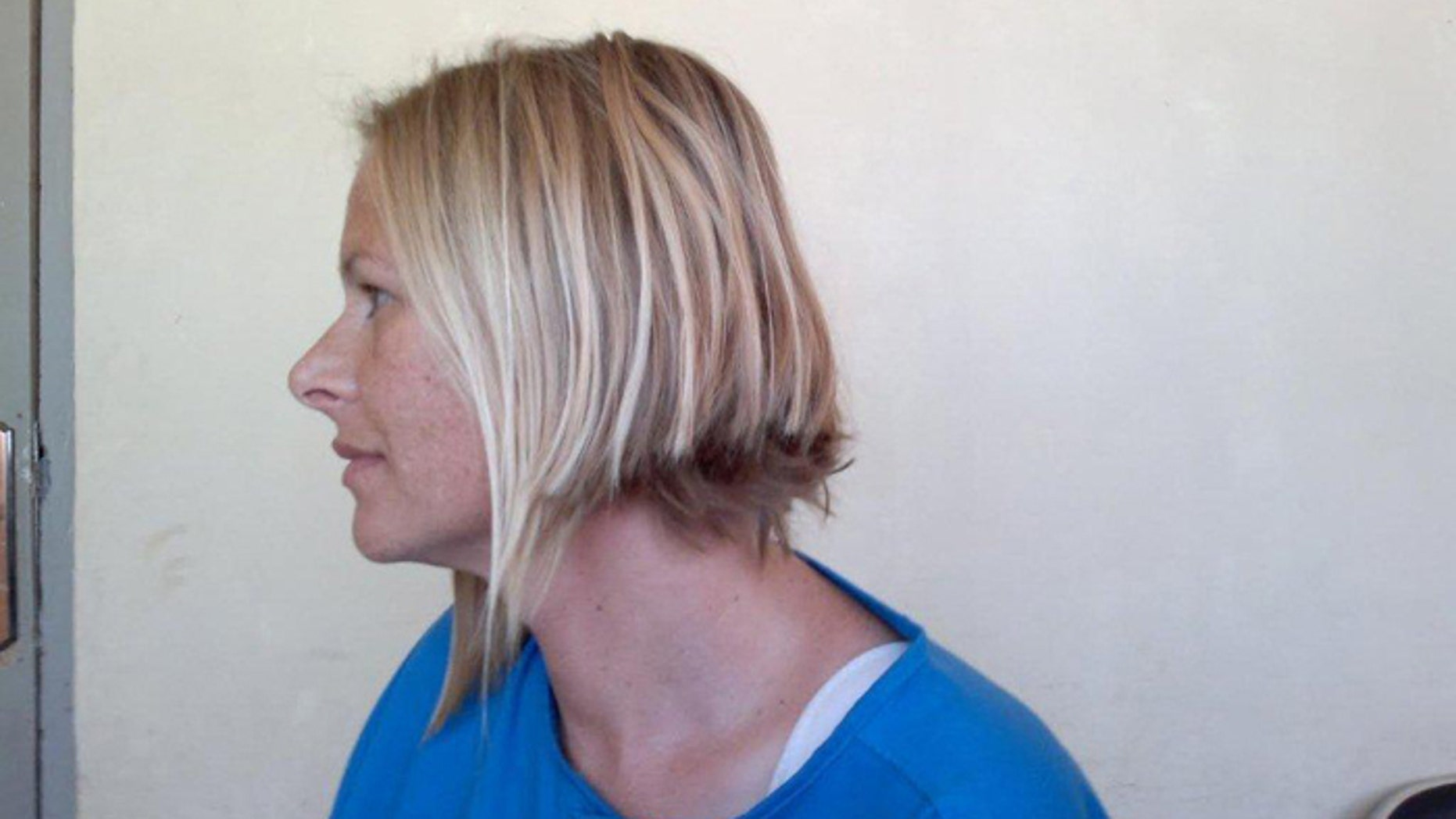 Stacey Addison's was in and out of prison in East Timor for nearly six months as she attempted to retrieve her passport after she was caught in a drug bust.