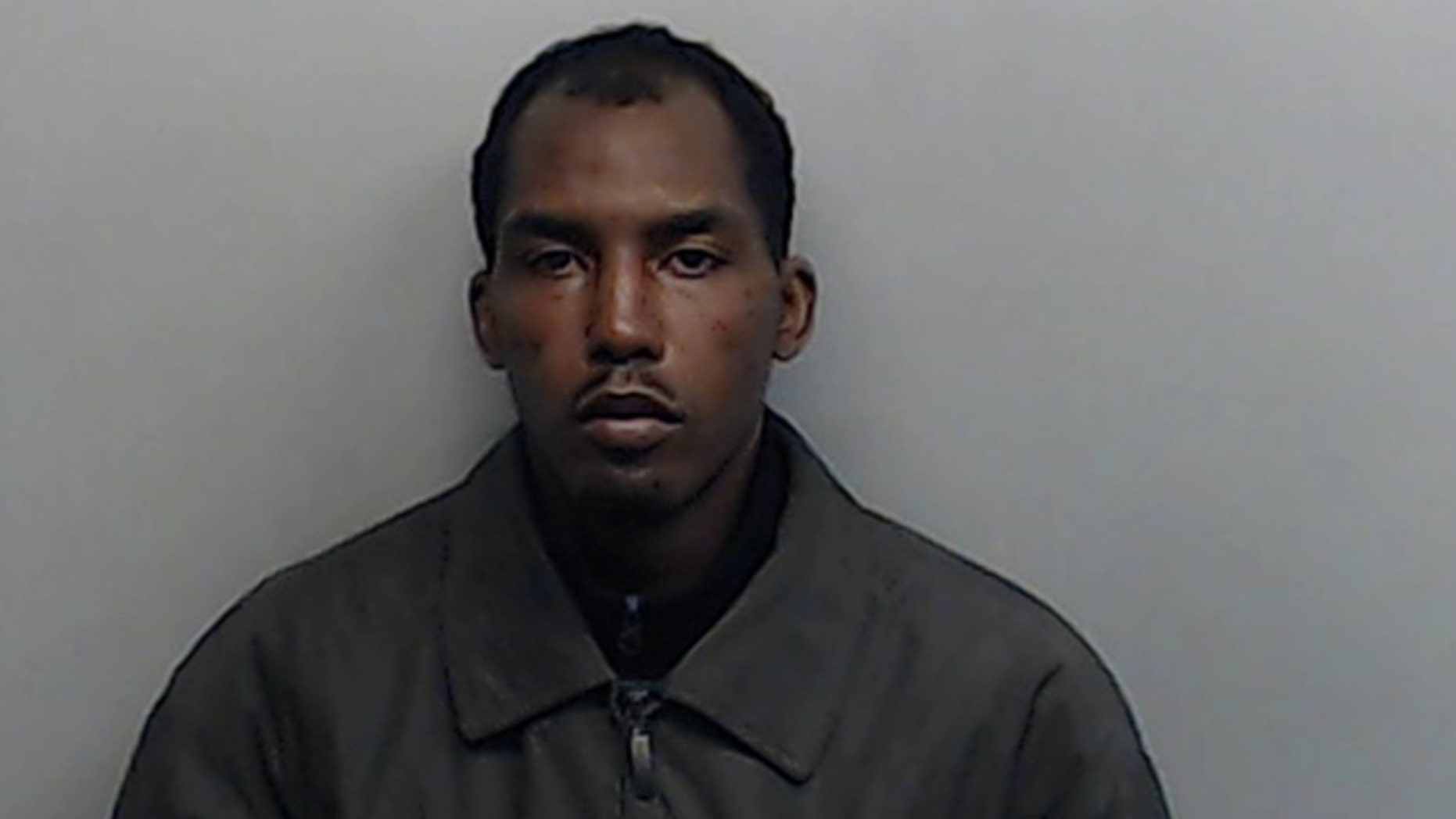 Aeman Presley is pictured in this photo provided by Fox affiliate WAGA-TV.