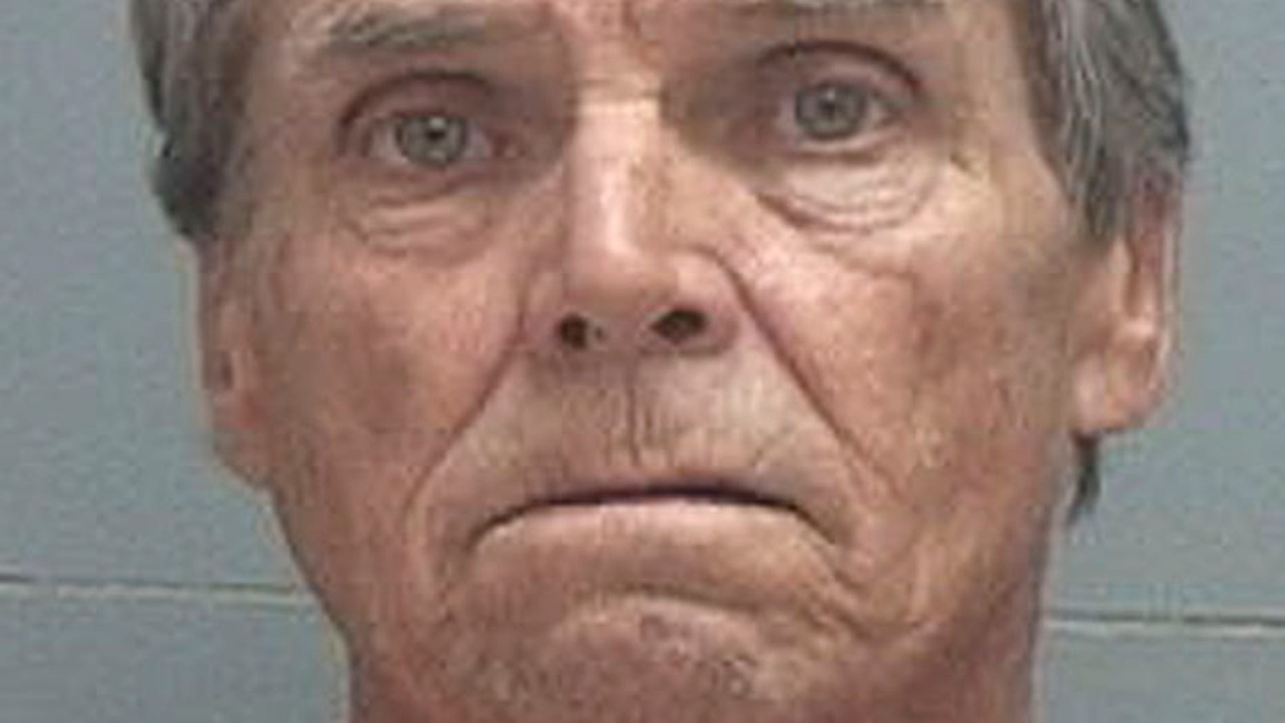 This image provided by the Salt Lake County Sheriffâs Office shows Hans Loudermilk.