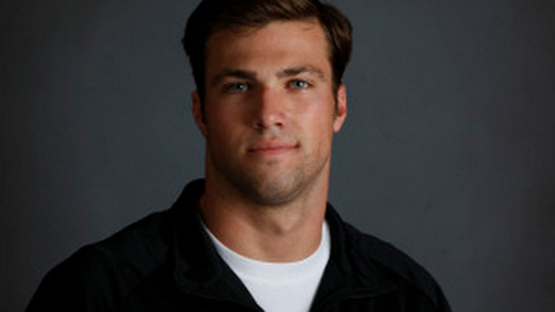 John Servati, 21, swimmer at University of Alabama, died late Monday during the severe storm system that pounded the state.
