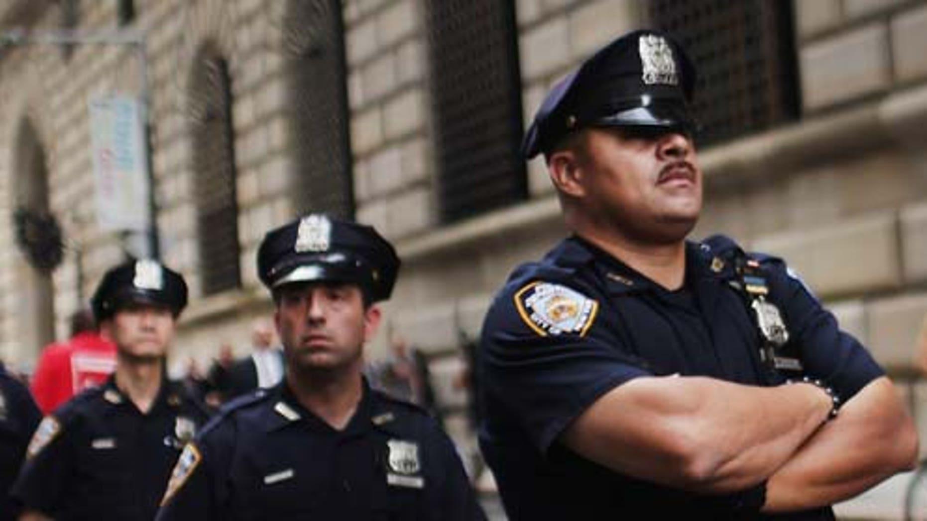 > on September 26, 2011 in New York City.