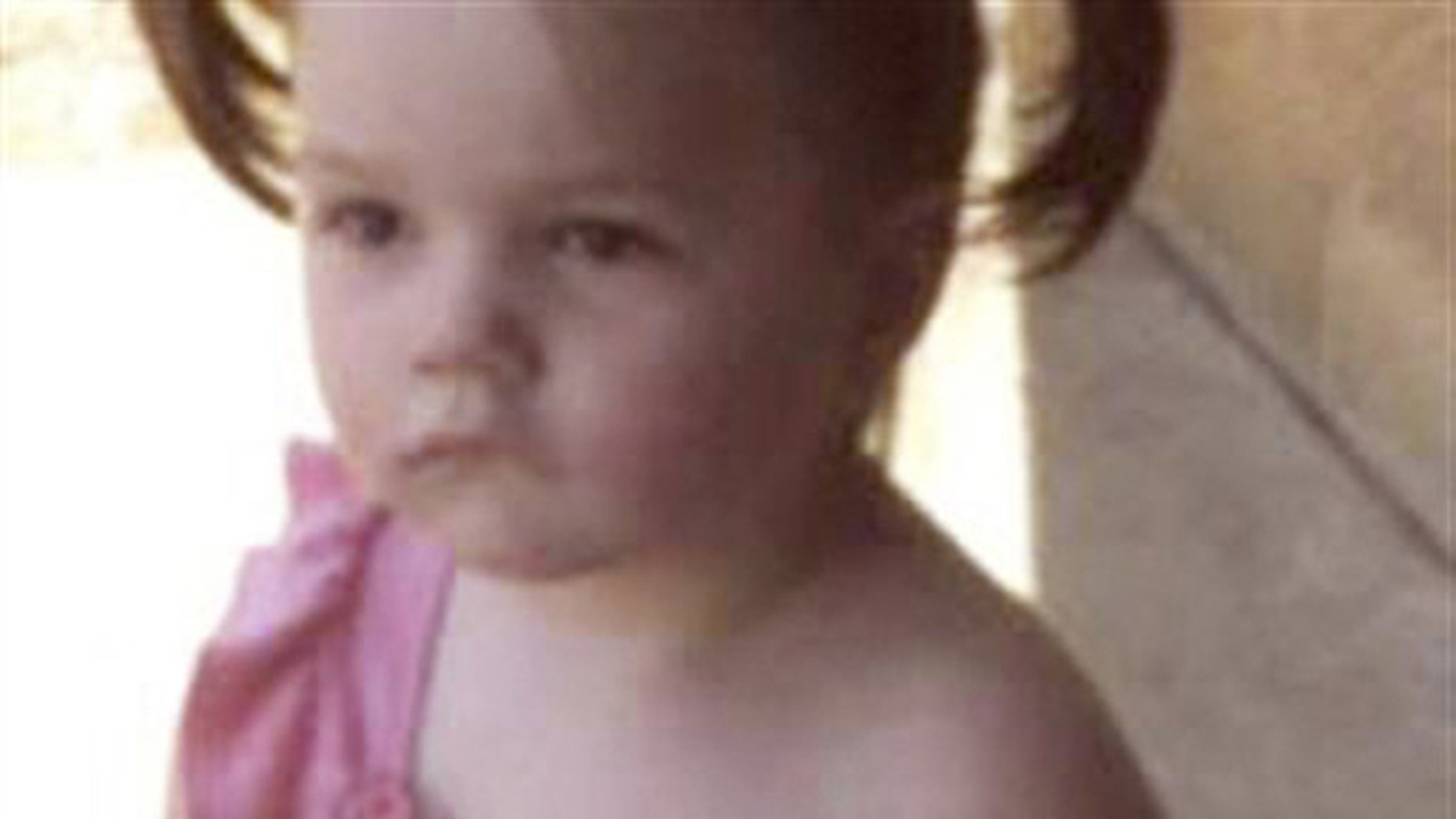 Family wants answers on missing 3-year-old West Virginia girl   Fox News