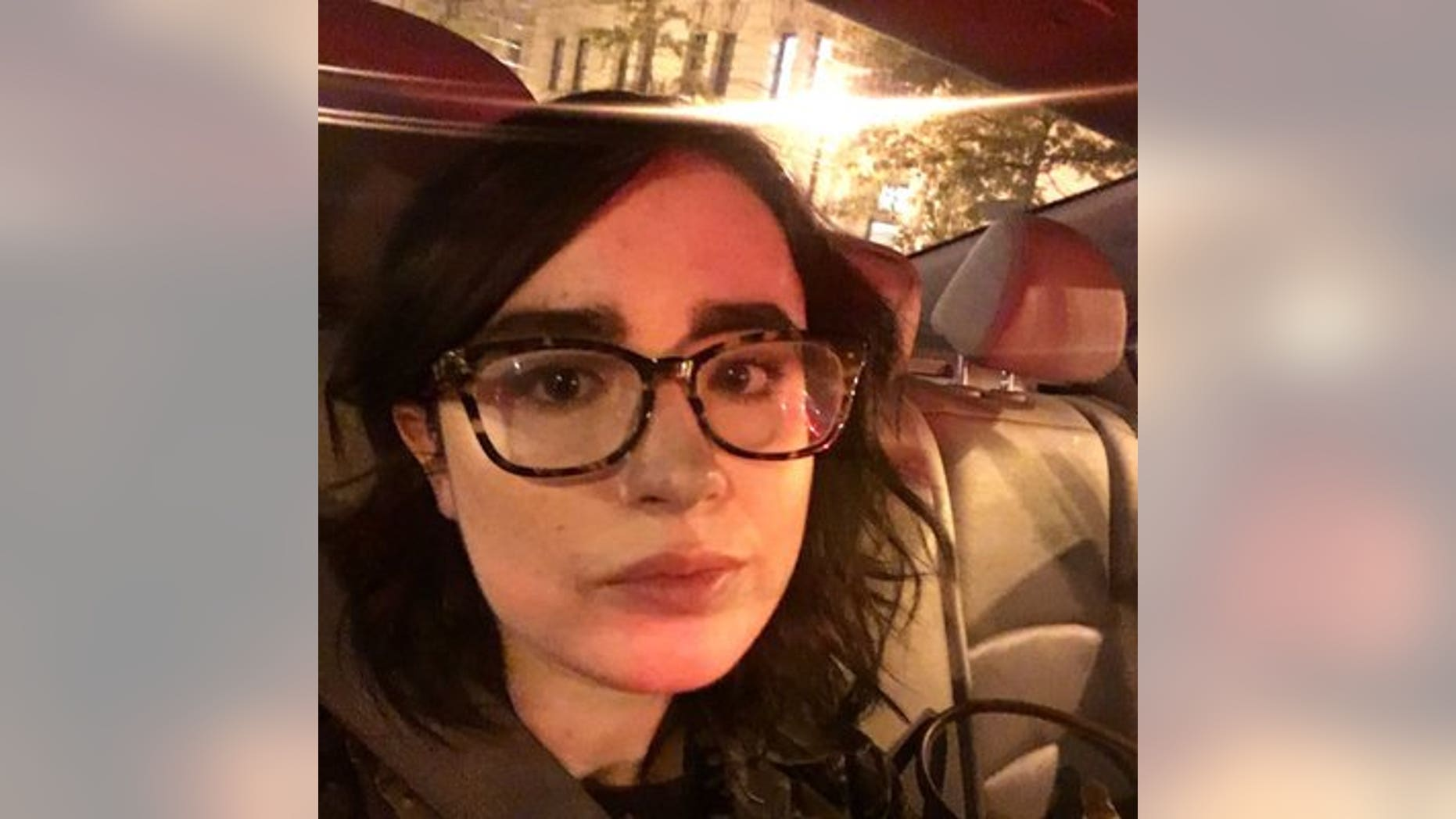 Allison Hrabar, a member of the Democratic Socialists of America who attended the protest against Nielsen over the controversial border law enforcement, was revealed to be a paralegal specialist at the DOJ.
