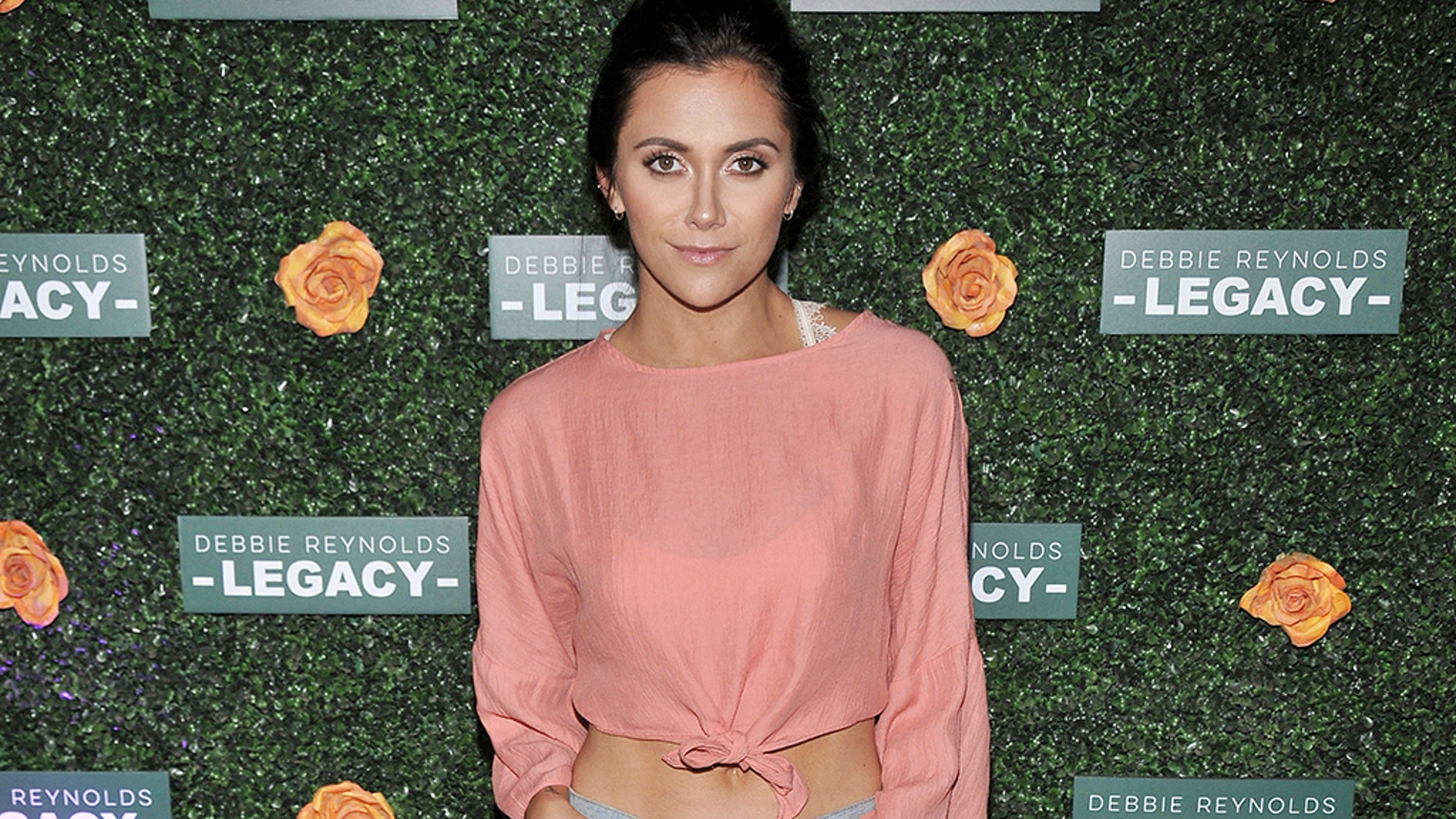 Alyson Stoner wrote about coming to terms with her sexuality for Teen Vogue.