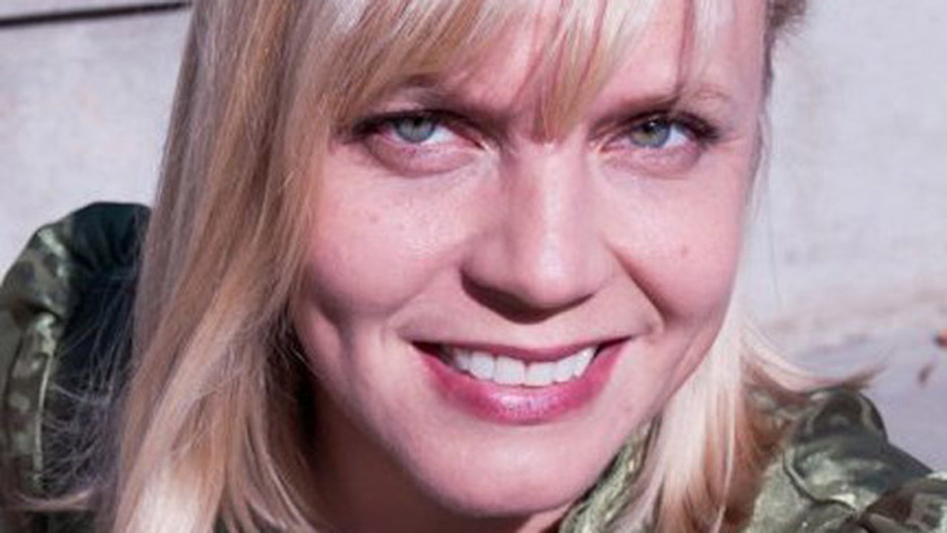 Amy Ahonen, 38, was last seen on Friday. Investigators later found her jeep abandoned along a remote Colorado highway -- with her personal belongings inside.