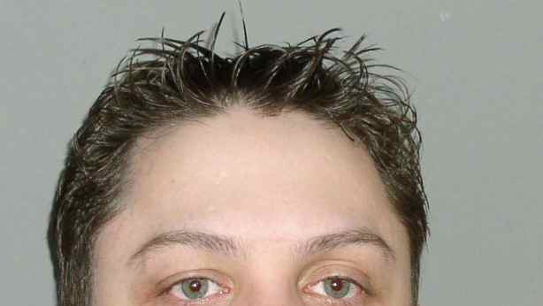 FILE - In this undated photo provided by the Federal Bureau of Investigation via The Anchorage Daily News, Joshua Wade is shown. Wade is spending life behind bars after admitting to killing two Anchorage women. Anchorage police and federal authorities have scheduled a Friday, June 20, 2014 morning news conference to discuss whether Wade may have caused the deaths of persons in addition to Della Brown and Mindy Schloss.  (AP Photo/FBI via The Anchorage Daily News)