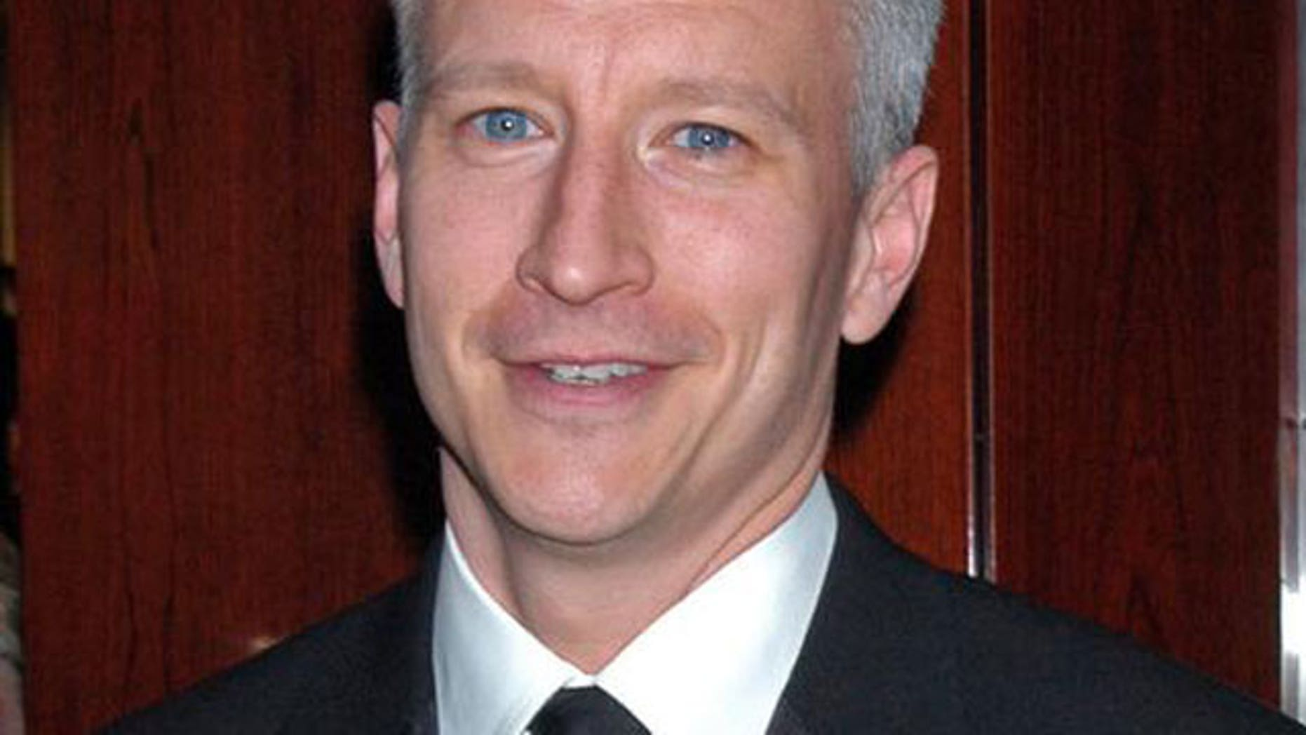 Anderson Cooper will host a daytime talk show beginning in 2011.