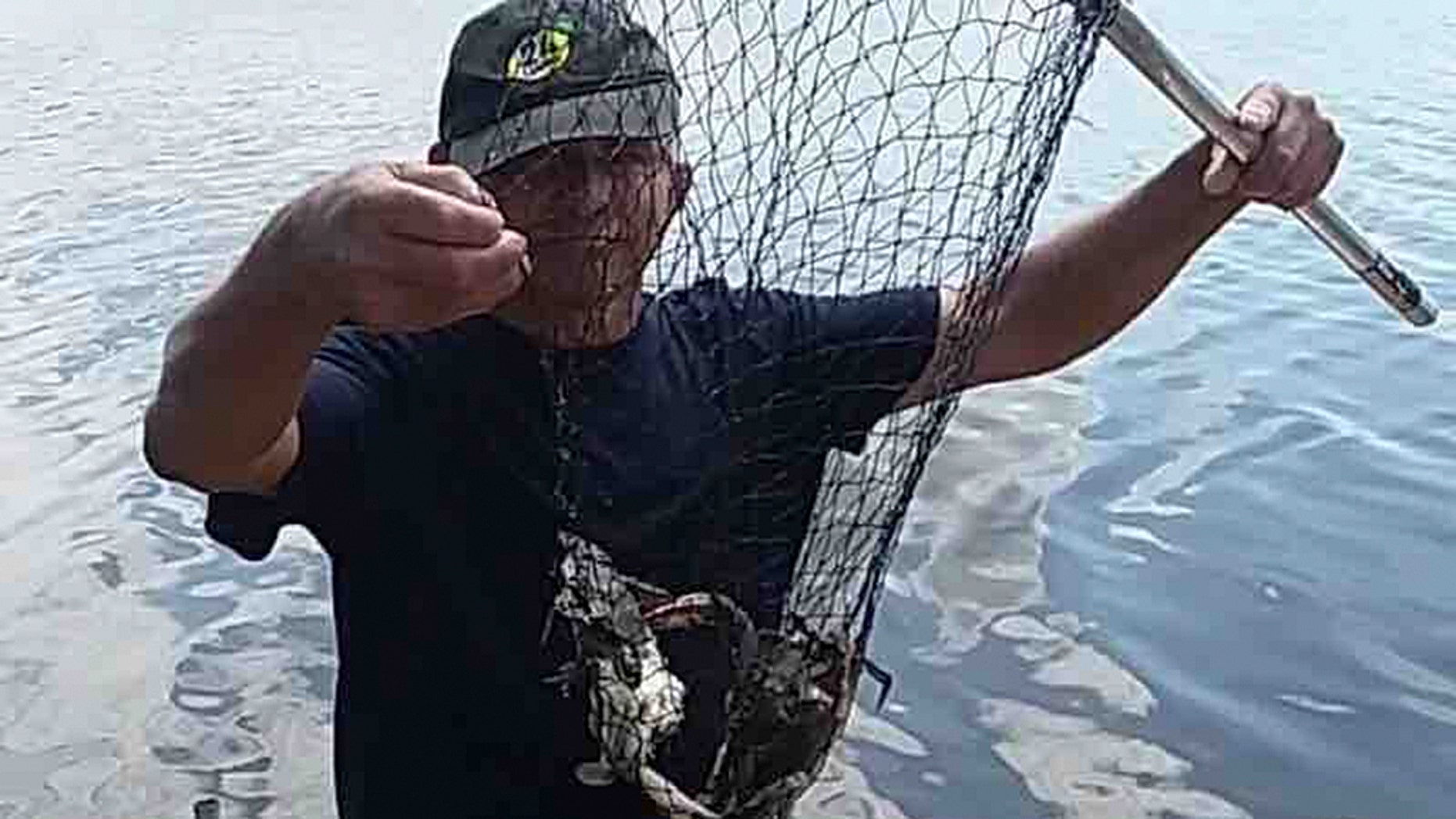 Angel Perez, who contracted a flesh-eating bacteria after crabbing, is going to continue fighting for his life rather than move to hospice care, his family announced.