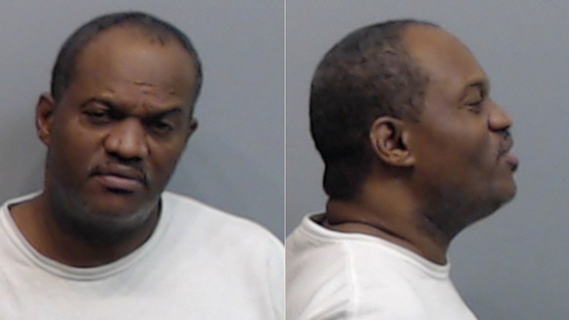 Antonio White, 54, was sentenced to life in prison without parole after he was convicted of rape.