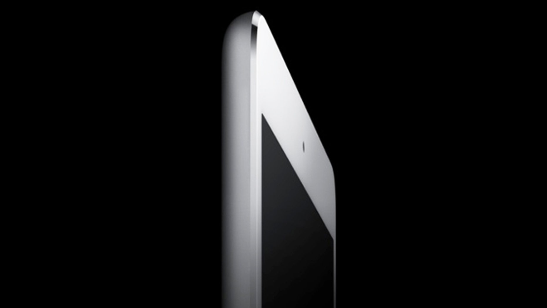 Is a new iPad on the horizon?