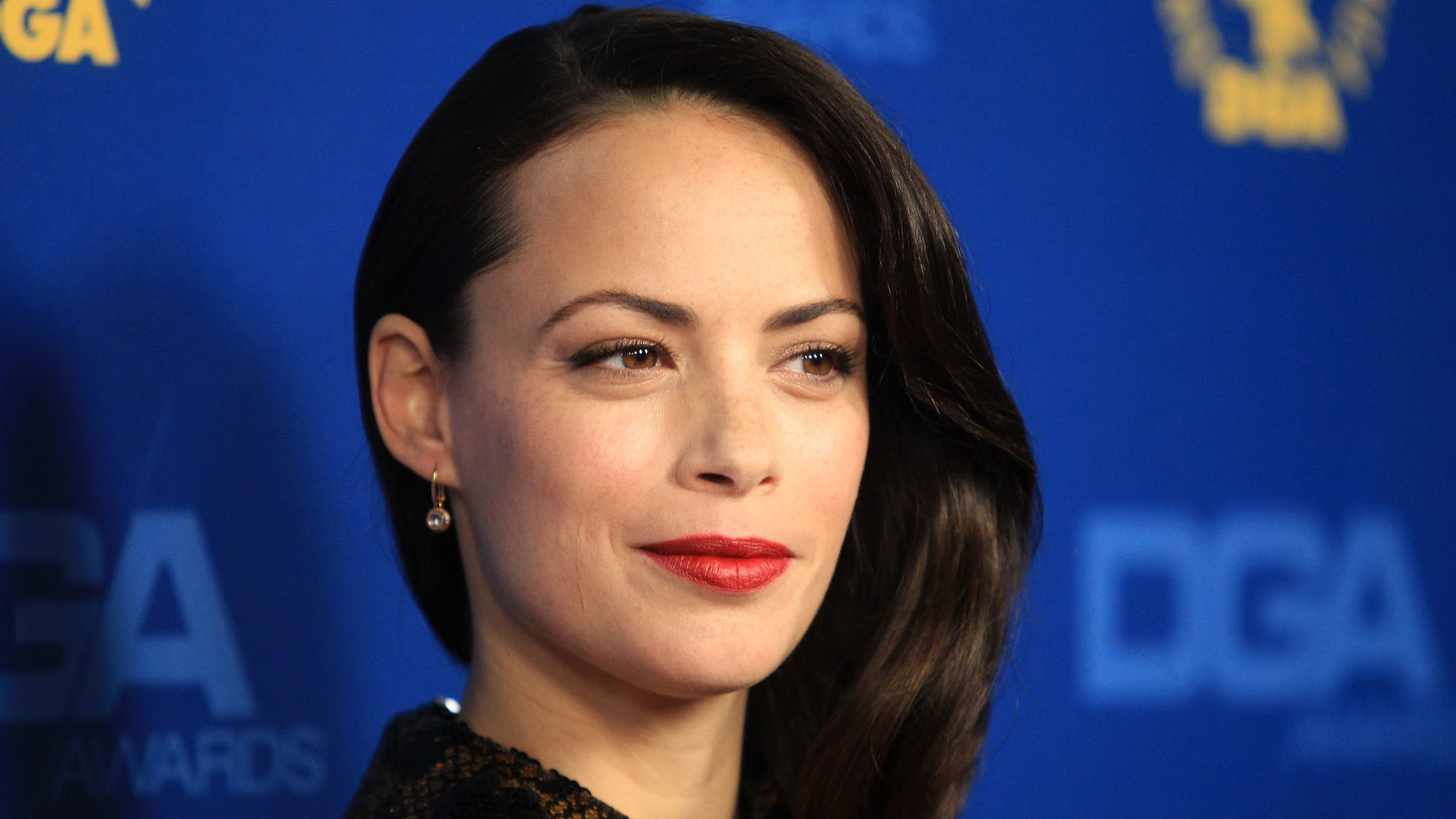 LOS ANGELES, CA - FEBRUARY 02:  Actress Berenice Bejo attends the 65th Annual Directors Guild Of America Awards at Ray Dolby Ballroom at Hollywood & Highland on February 2, 2013 in Los Angeles, California.  (Photo by Frederick M. Brown/Getty Images)