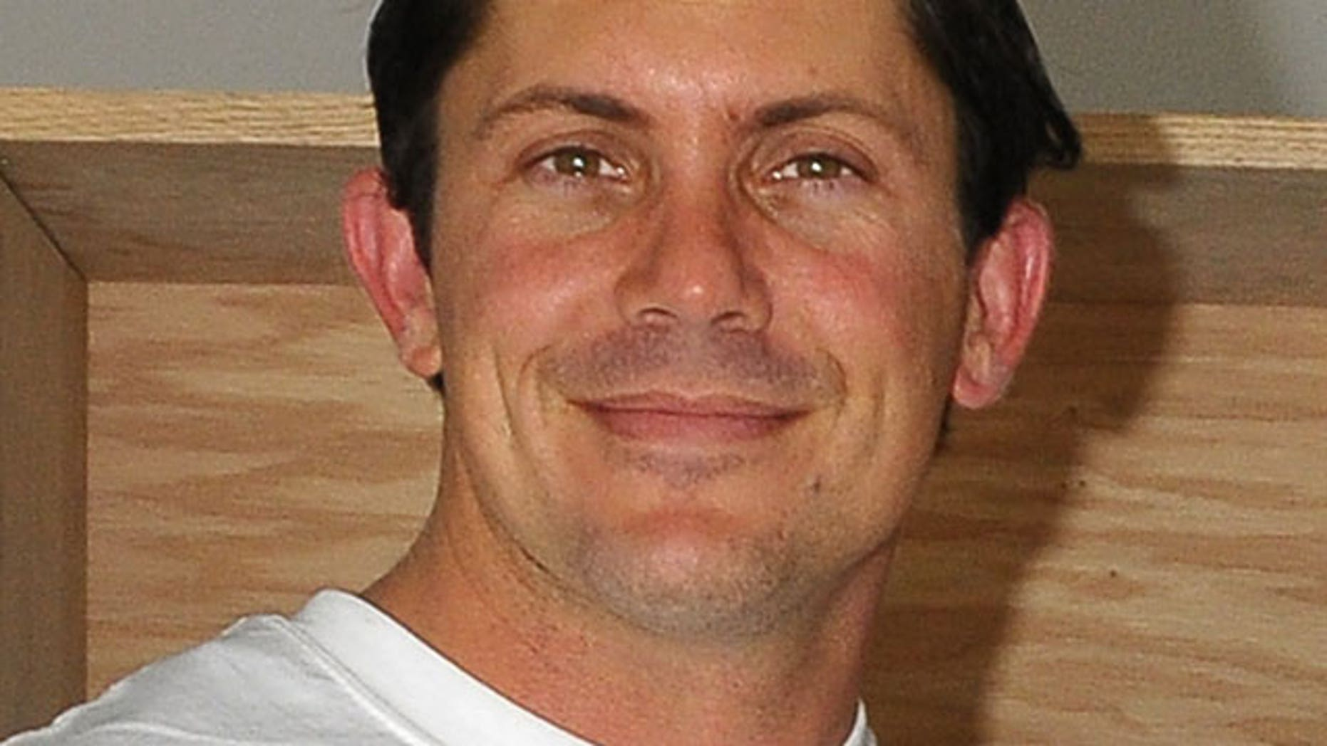 The body of Julien Hug, 35, was found off Highway 74 near Pinyon Pines at around 11 a.m. local time, his father told the AP.