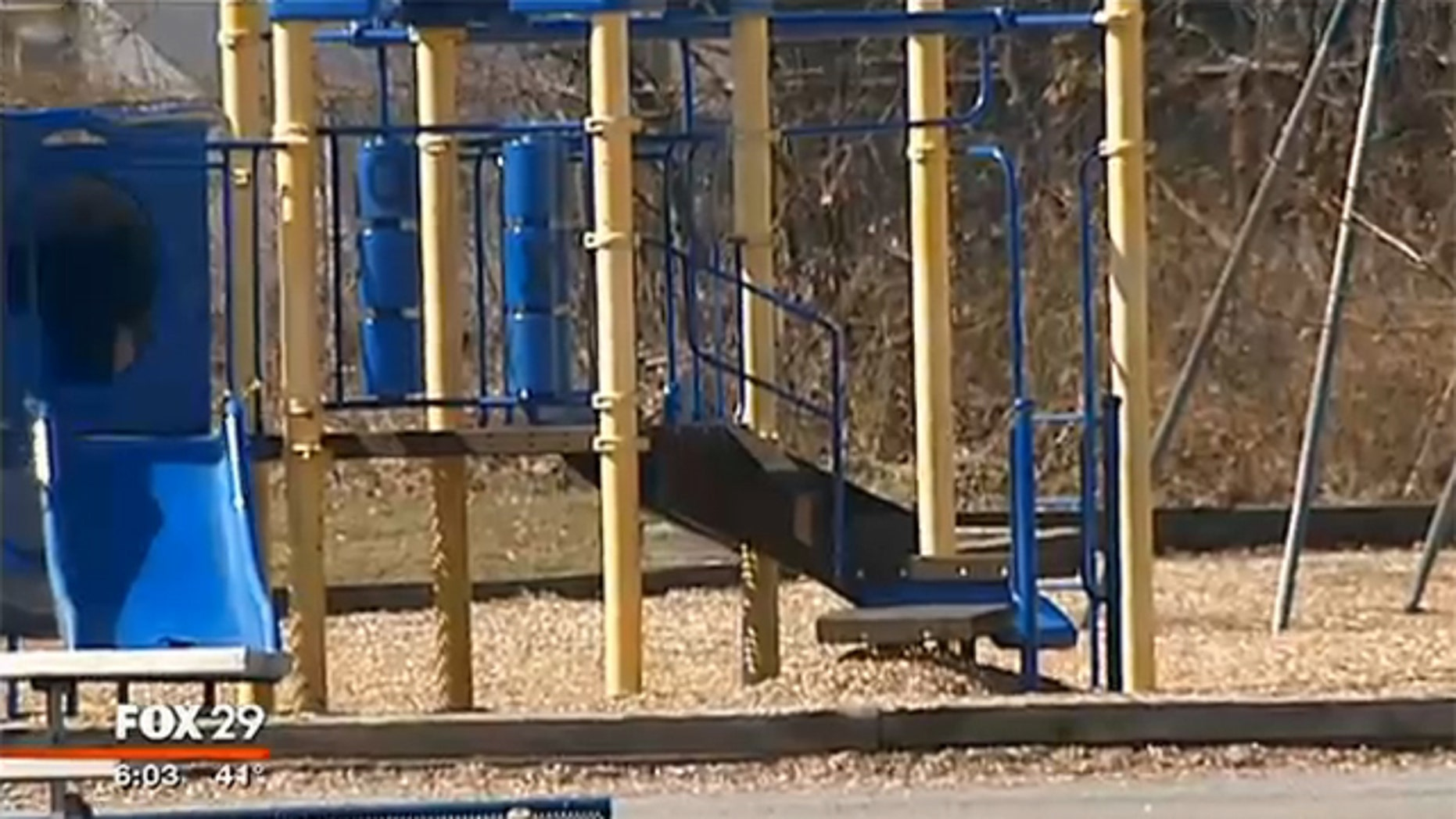 Mar. 4, 2013: Bailey O'Neill died after sustaining injuries in a playground fight.
