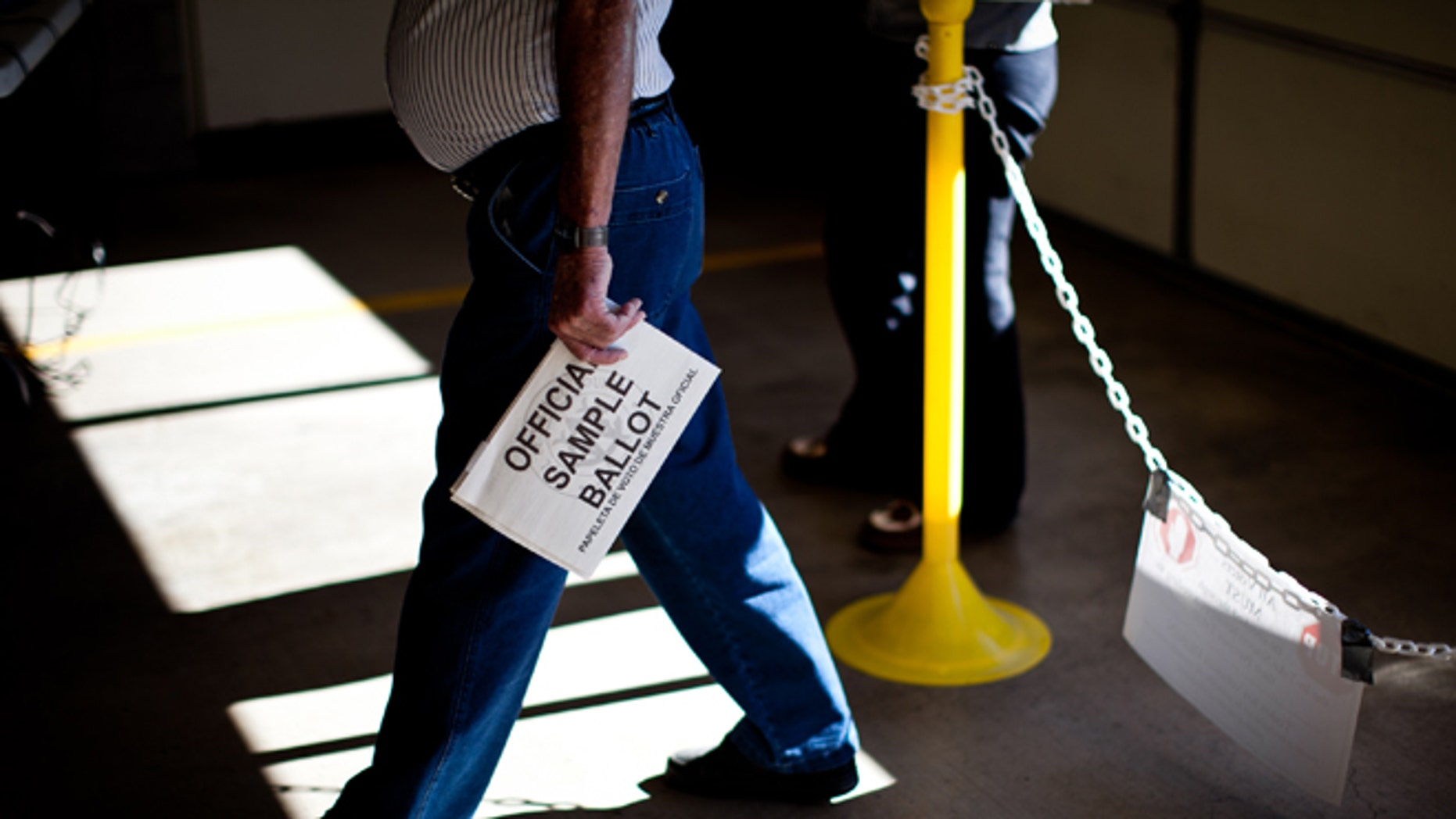 Largely ignored, ballot measures across U S  could impact
