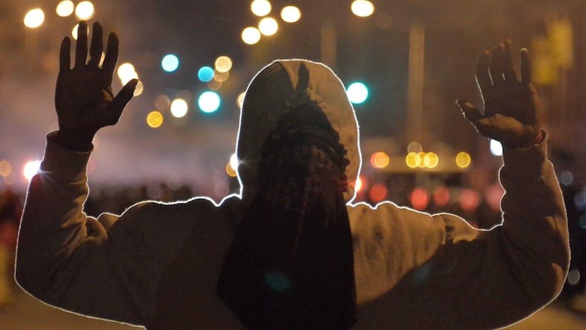 Baltimore Riots [Grae Stafford - Daily Caller] 28