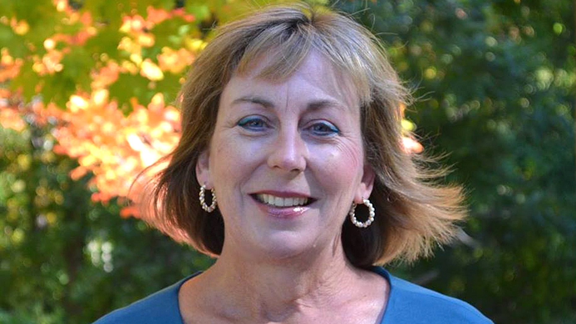 Barbara L'Italien, a Democrat running for Congress in Massachusetts, said if she's elected, she'd like to start impeachment proceedings for Supreme Court Justice Clarence Thomas. She has a released a detailed platform for how she would combat sexual misconduct if elected.