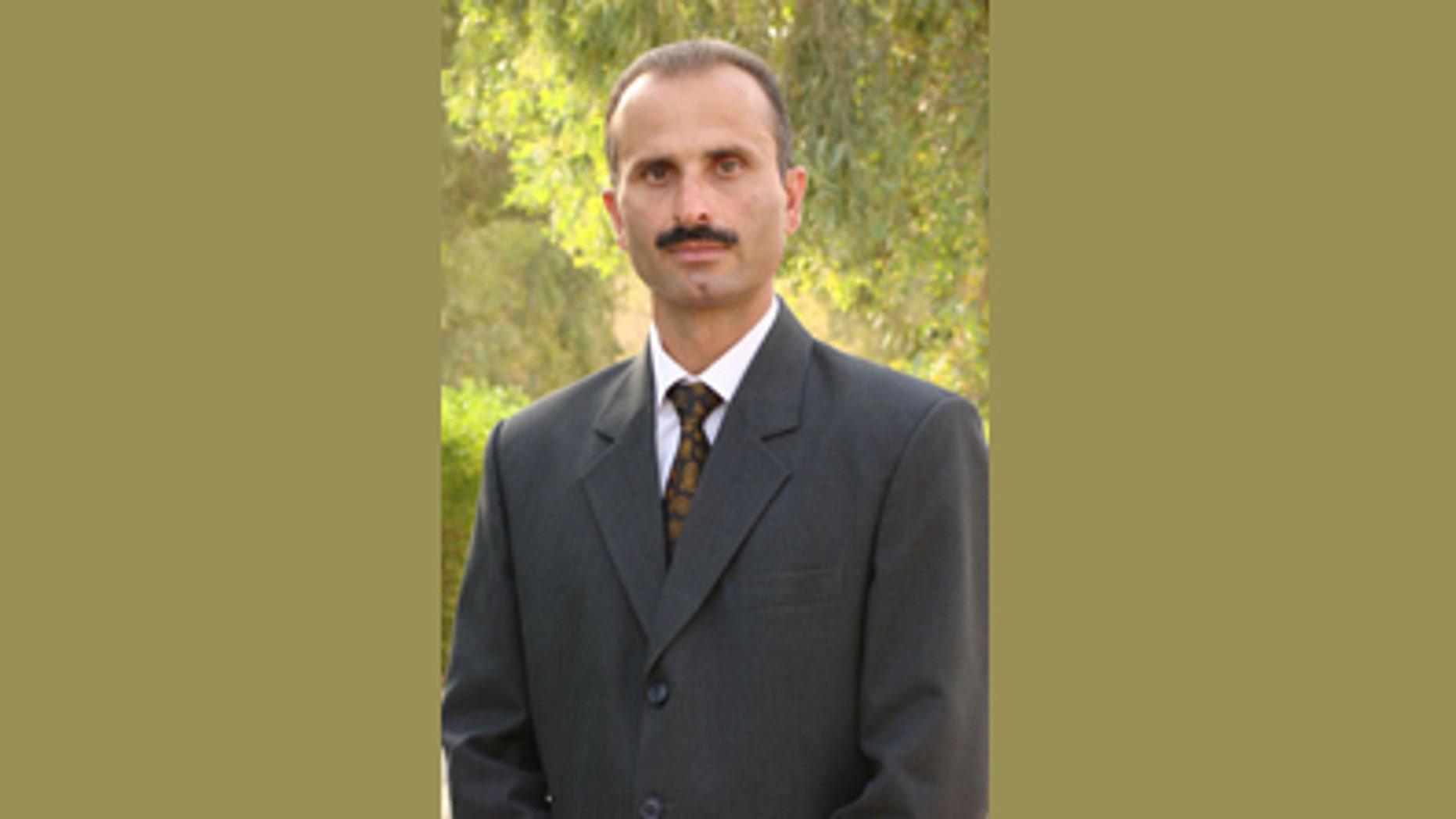 Bardia Amir-Mostofian