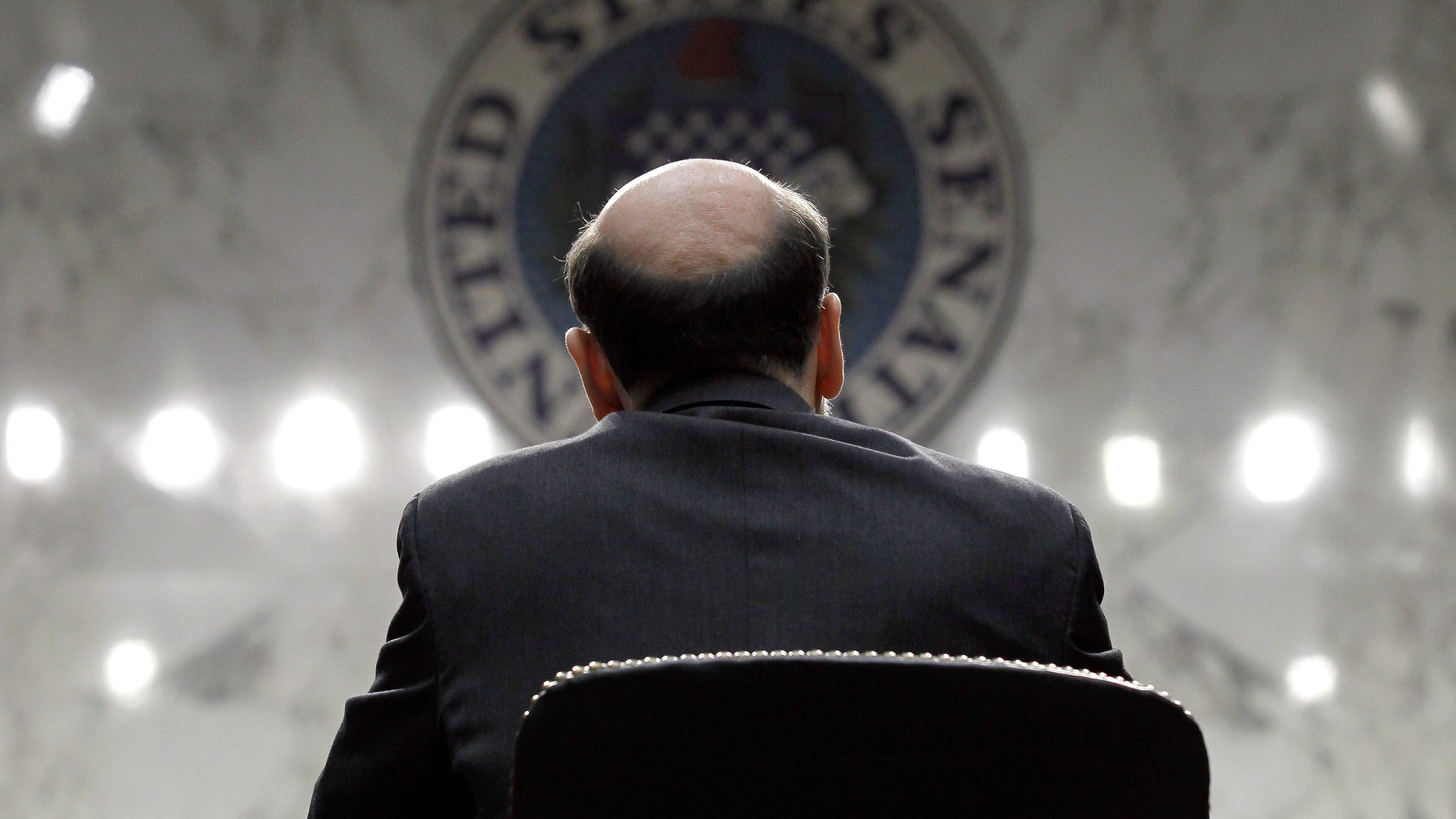 Chairman Ben Bernanke and the Federal Reserve will meet March 15 to debate recent economic risks, such a national unemployment, oil prices, and crises abroad, along with their current stance on the $600 billion Treasury bond-purchase program -- set to expire in June.