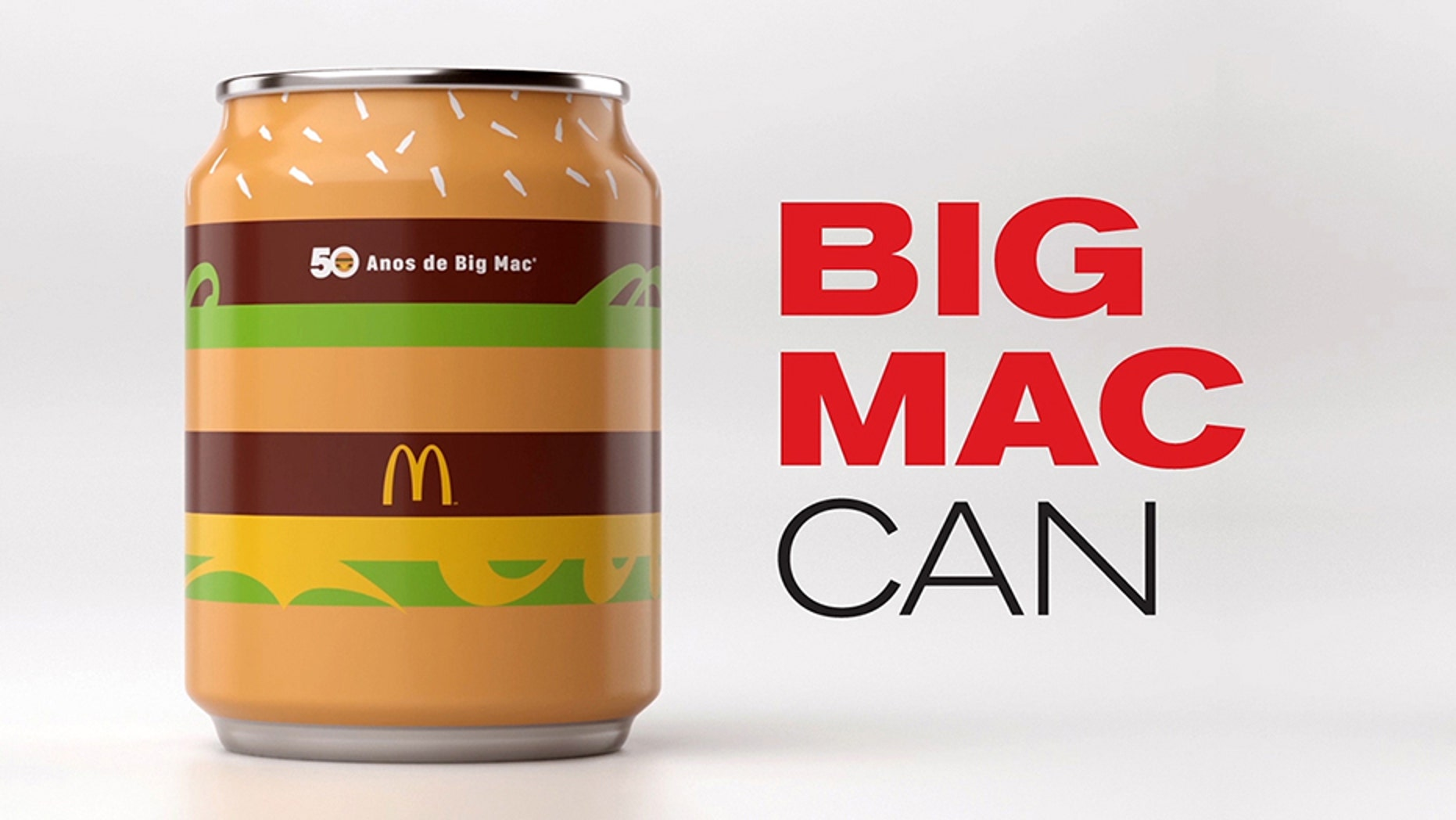The brand is celebrating in Latin America with Coca-Cola and a modern take on the McDonald's classic.