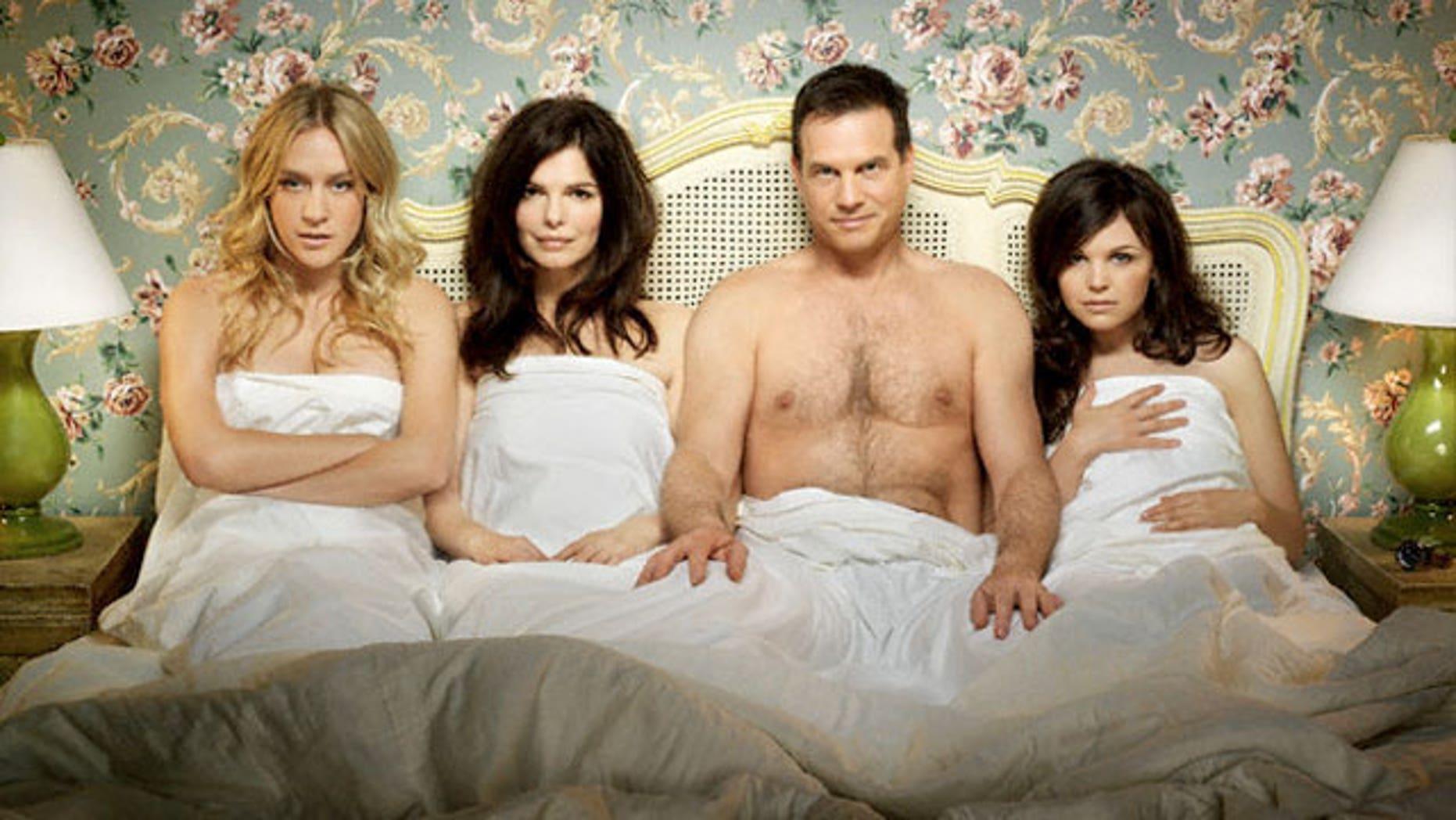 Amanda Seyfried Nude Big Love big love' finale ends with a bang | fox news