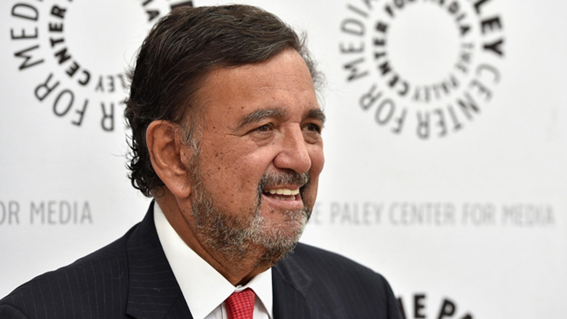 "BEVERLY HILLS, CA - JULY 09:  Former Governor of New Mexico Bill Richardson attends The Paley Center For Media Presents An Evening With WGN America's ""Manhattan""  at The Paley Center for Media on July 9, 2014 in Beverly Hills, California.  (Photo by Alberto E. Rodriguez/Getty Images)"