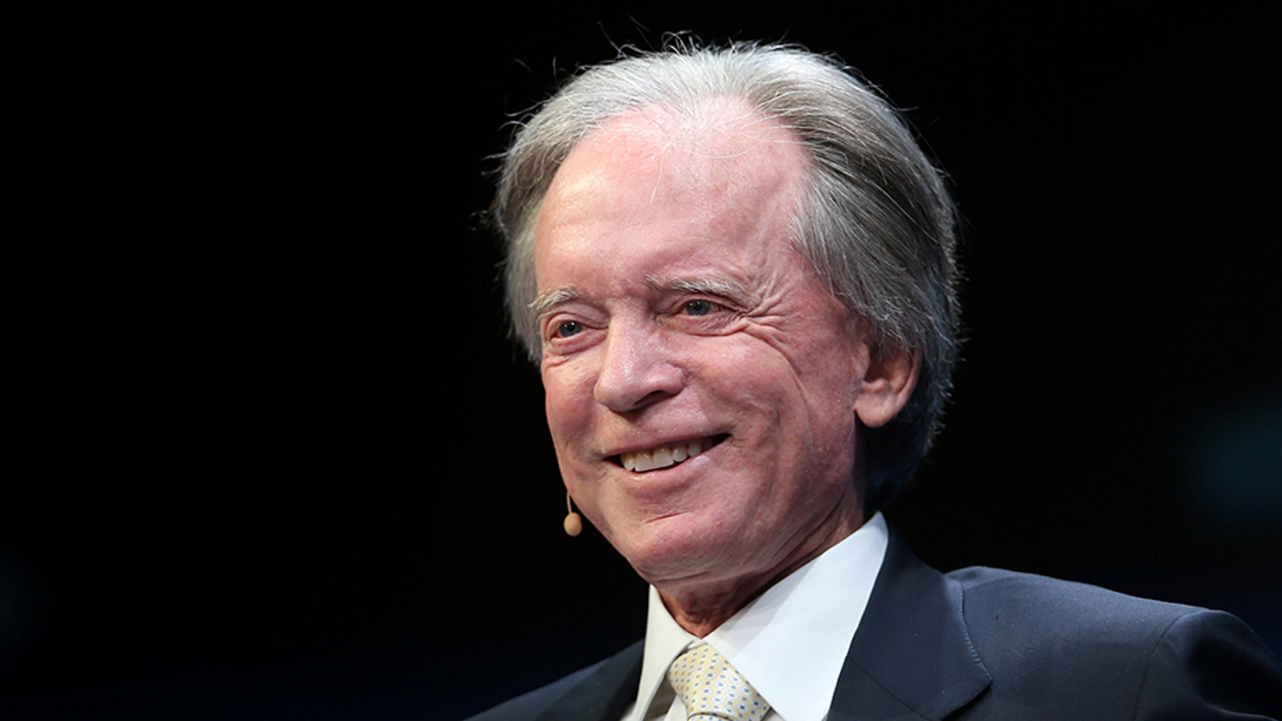 """Billionaire bond king Bill Gross used foul-smelling sprays to leave the place a stinking mess — and placed dead fish in the air vents, a """"disgusted"""" Sue Gross claimed in court papers."""