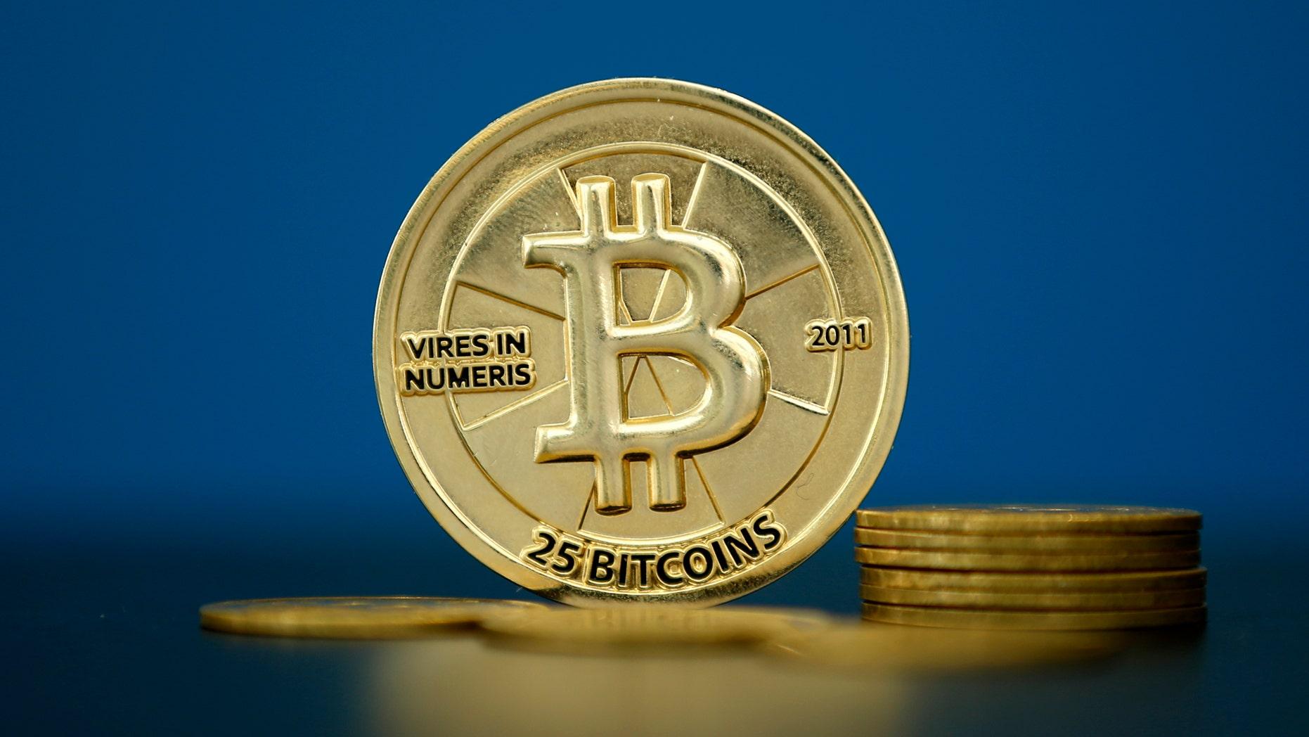 Fox news bitcoins neil mannion bitcoins