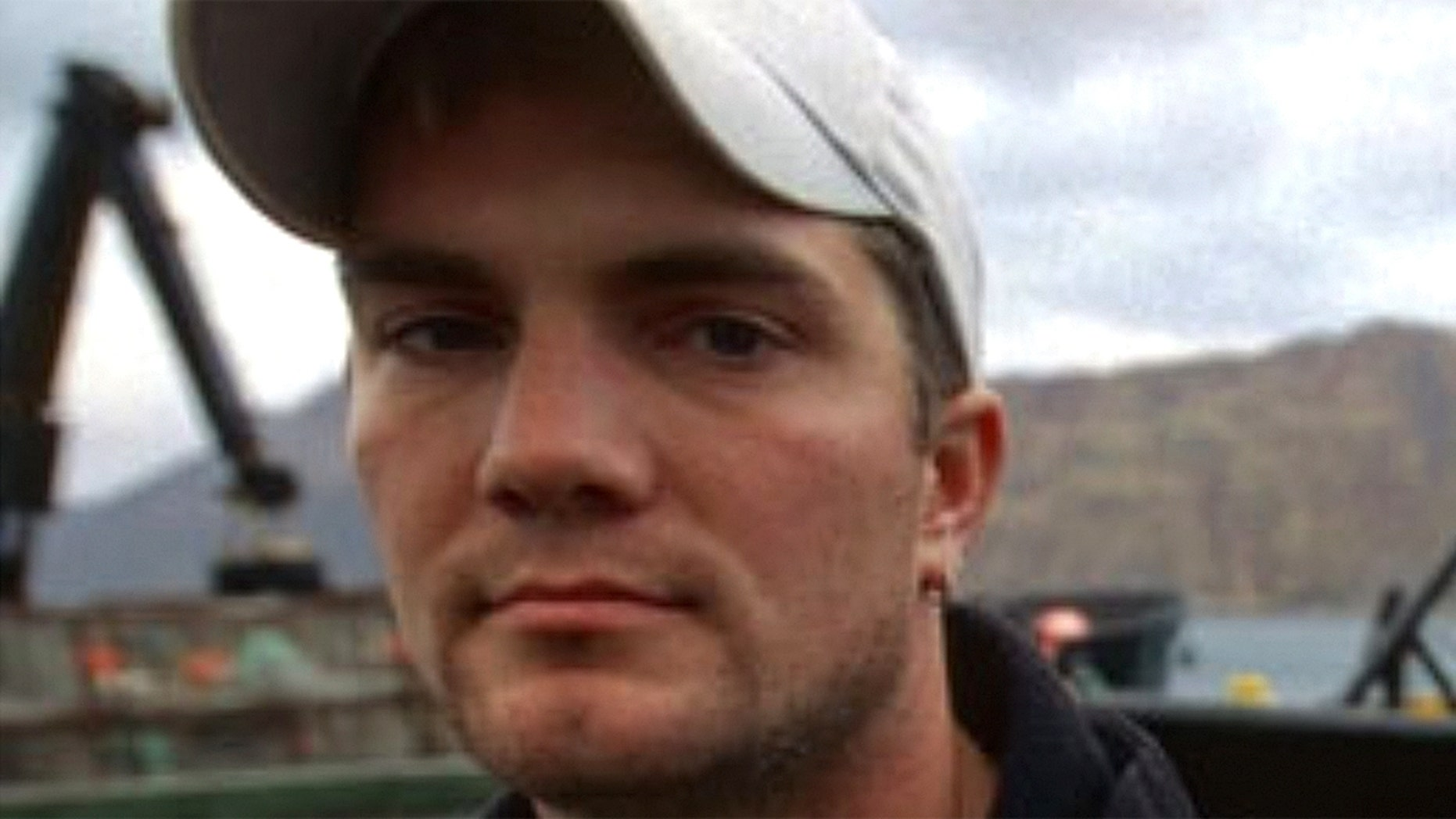 Captain Blake Painter's body was reportedly discovered by law enforcement on Friday, TMZ revealed.