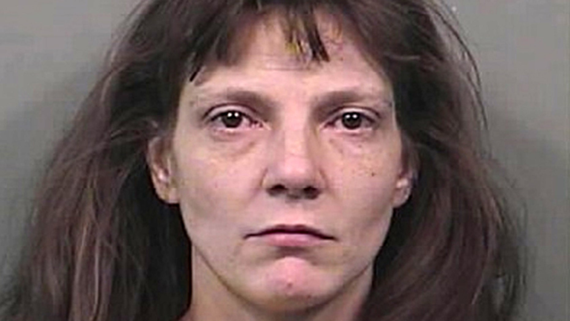 Indiana 35-year-old Bonita Lynn Vela has been arrested on preliminary charges of battery with a deadly weapon and criminal confinement with a deadly weapon.