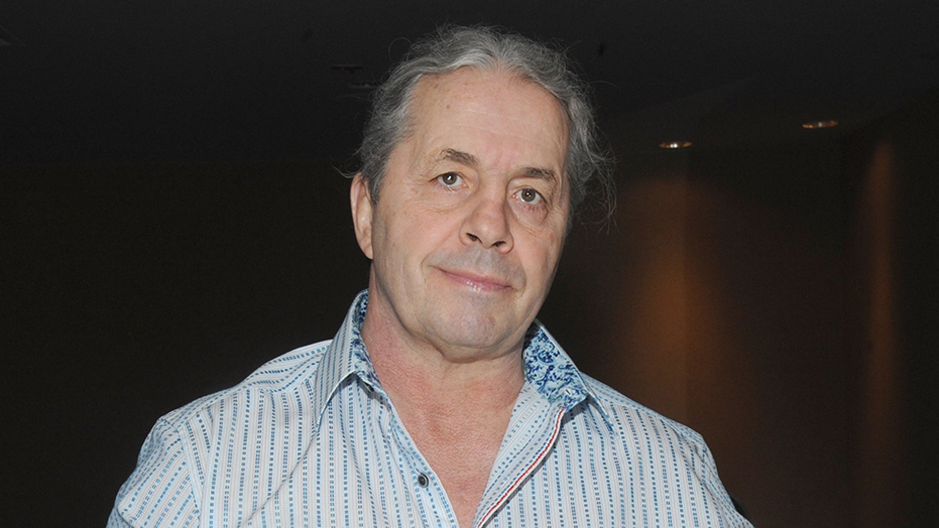 Bret Hart accused the widow of completely separating herself from the company, while the WWE has kept his brother out of its Hall of Fame — and out of its merchandising as well.