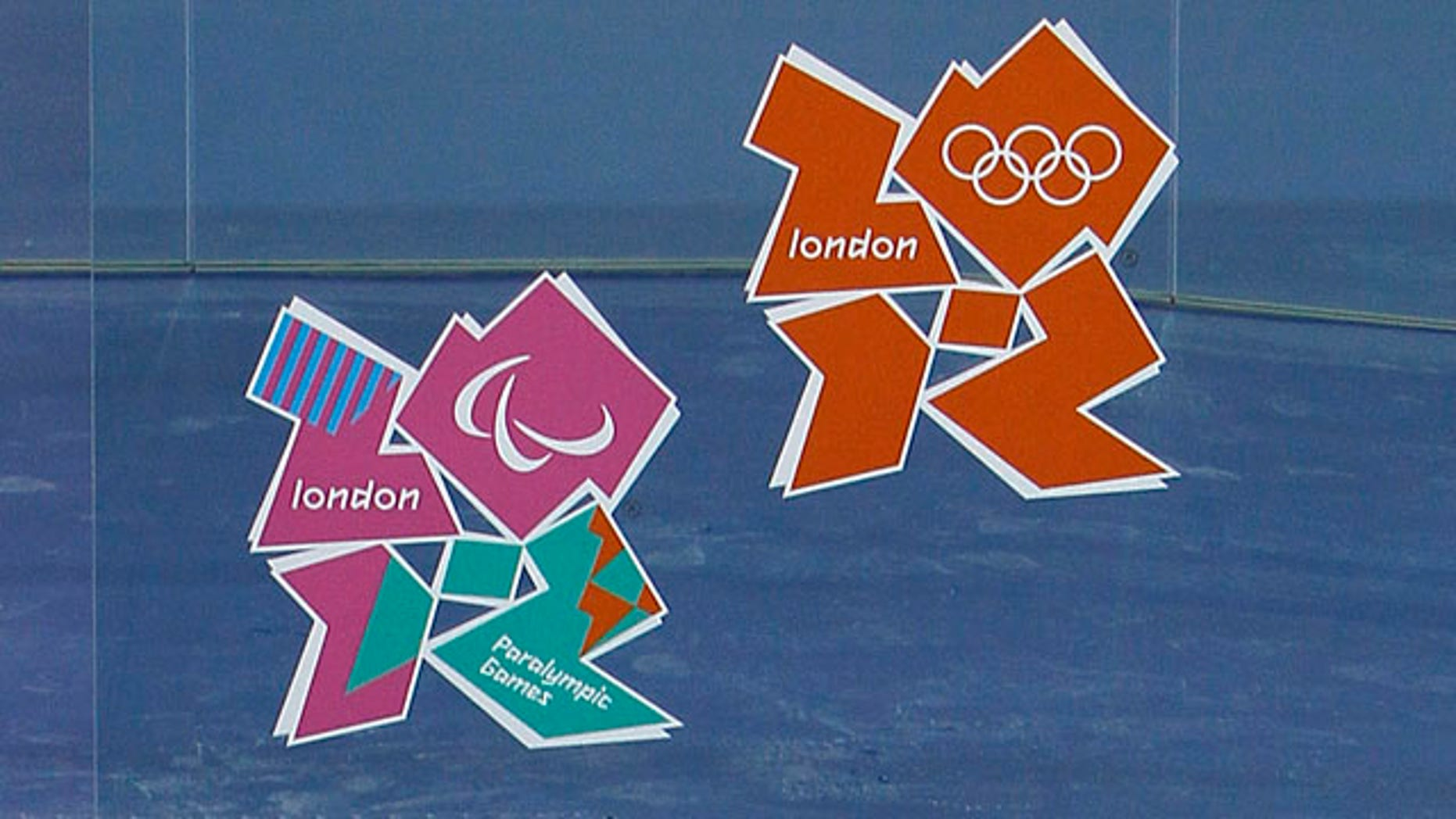 "Iran has objected to the logo for the 2012 London Olympics, claiming it is racist because it resembles the word ``Zion.'' Bahram Afsharzadeh, head of Iran's National Olympic Committee, says Iran sent a formal letter to International Olympic Committee President Jacques Rogge to criticize the emblem. The letter claims the 2012 logo spells out ""Zion,"" a biblical term which is widely recognised to refer to the city of Jerusalem. The complaints were rejected by the IOC and the London organizing committee."