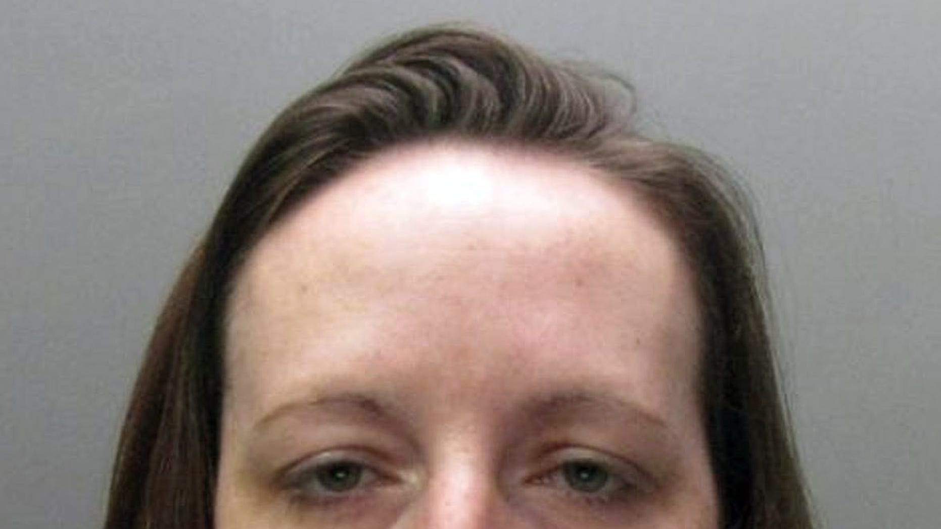 Undated photo of Joanna Dennehy. A British judge told Dennehy -- who killed 3 men and attacked 2 others during a 10-day spree-- that she will never be released from jail. Dennehy smirked as she was sentenced Friday to life with no possibility of parole. (Cambridgeshire Police)