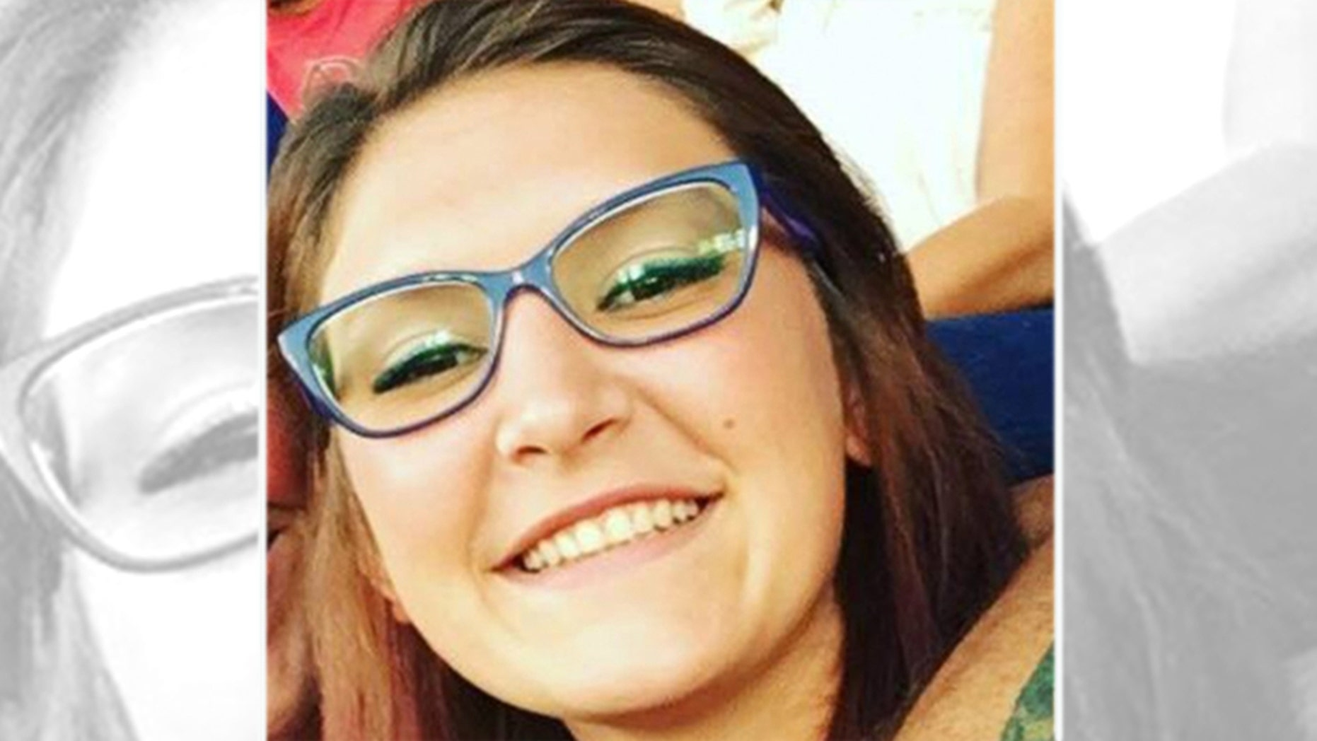 Brittany Prehn, 22, of Woodstock, Ill.