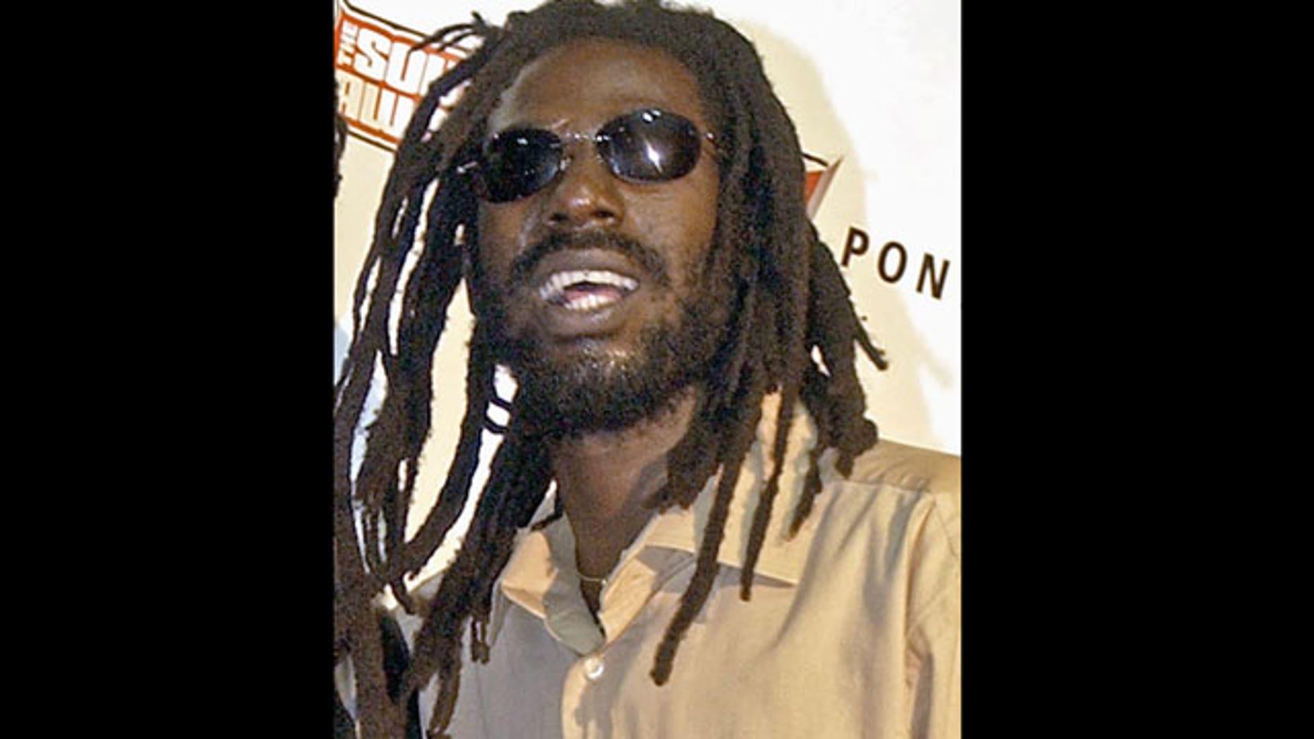 Singer Buju Banton is facing a life sentence if convicted.