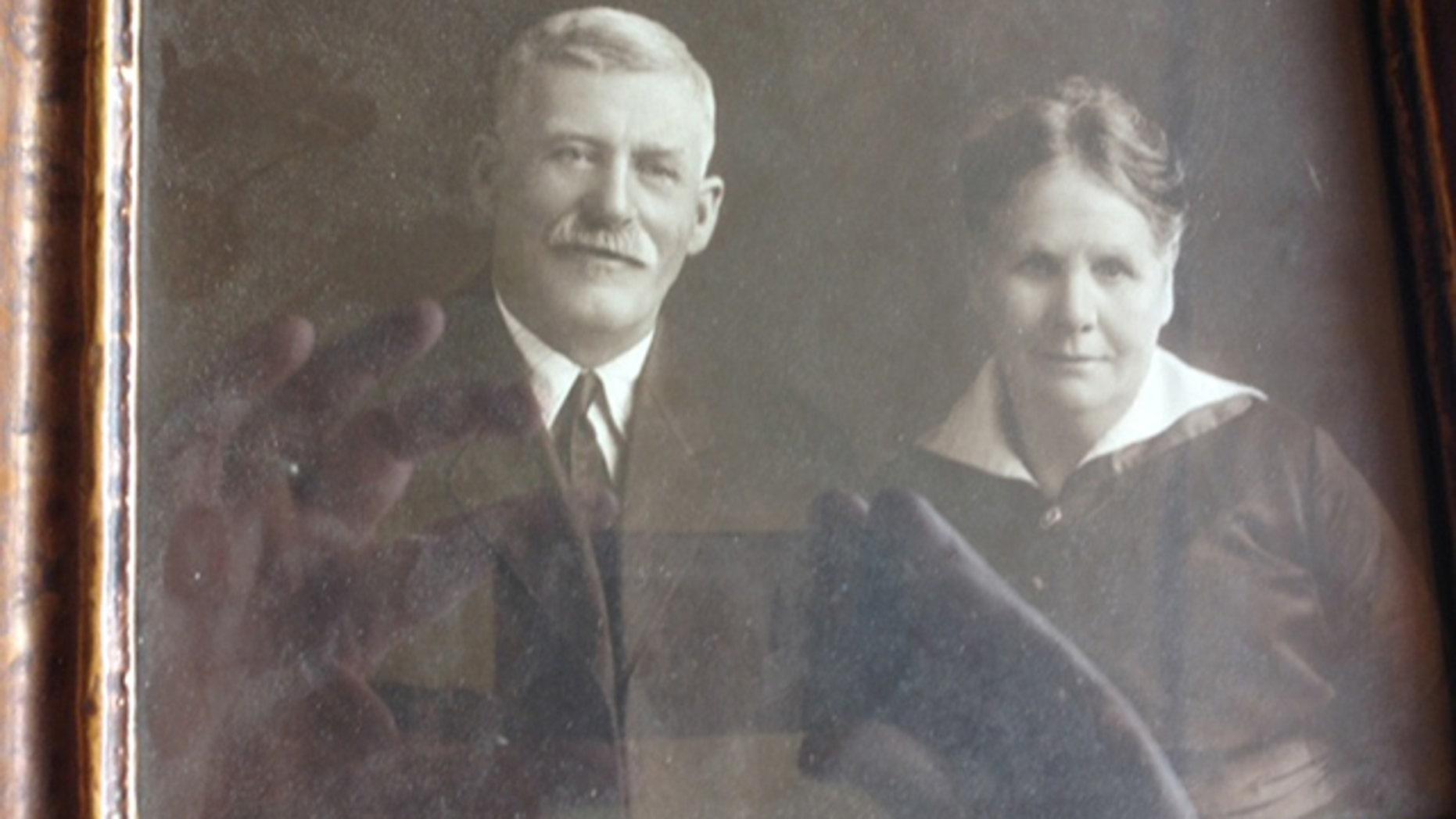 Investigators seek DNA to close 1926 Oregon missing person case