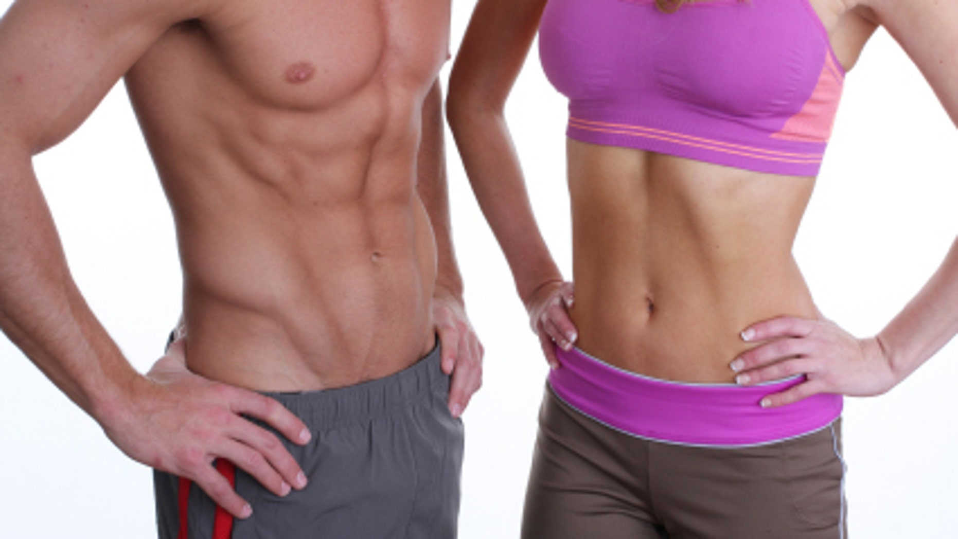 86cc5a09114 Tone your lower abs with a 15-minute workout
