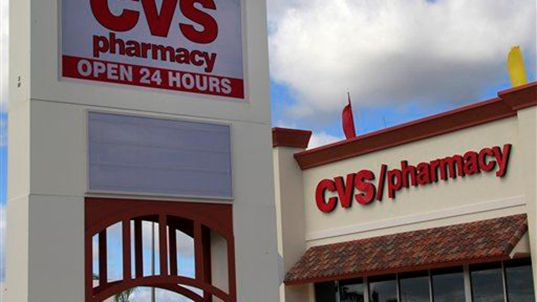 CVS is making an antidote to heroin ODs easier to get.