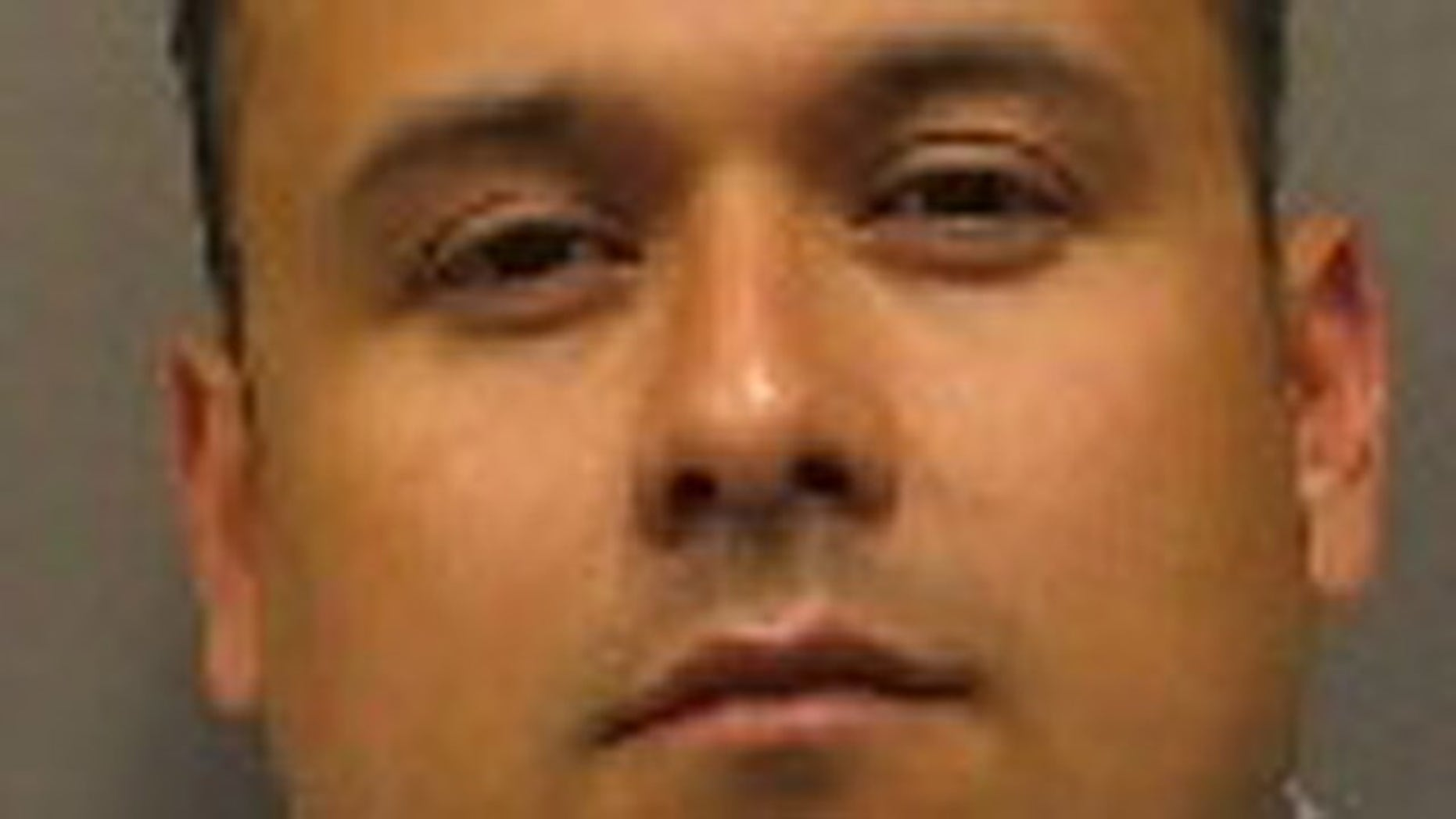Juan Caballero, 38, of Airmont, N.Y., was sentenced to 13 years to life for sexually abusing the daughter of a 9/11 victim (Rockland County District Attorney's Office).